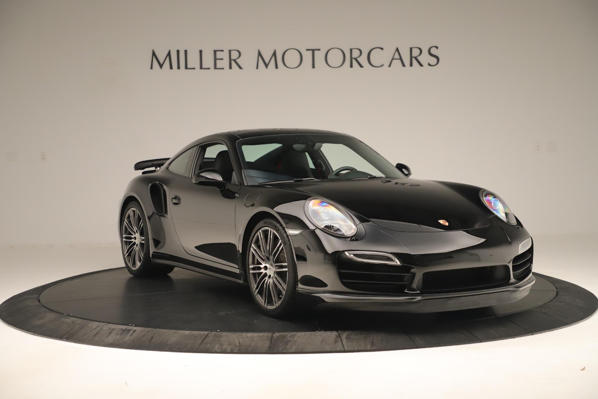 Used 2014 Porsche 911 Turbo For Sale In Greenwich, CT. Alfa Romeo of Greenwich, 3172 3382_p11