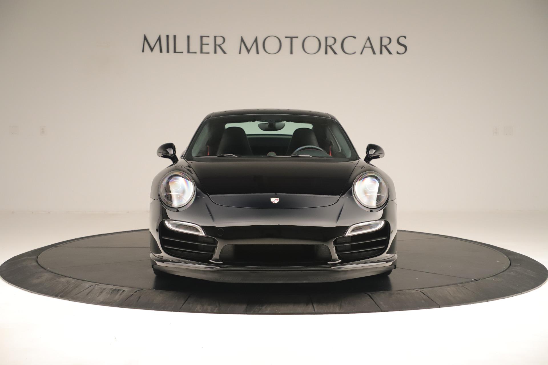 Used 2014 Porsche 911 Turbo For Sale In Greenwich, CT. Alfa Romeo of Greenwich, 3172 3382_p12