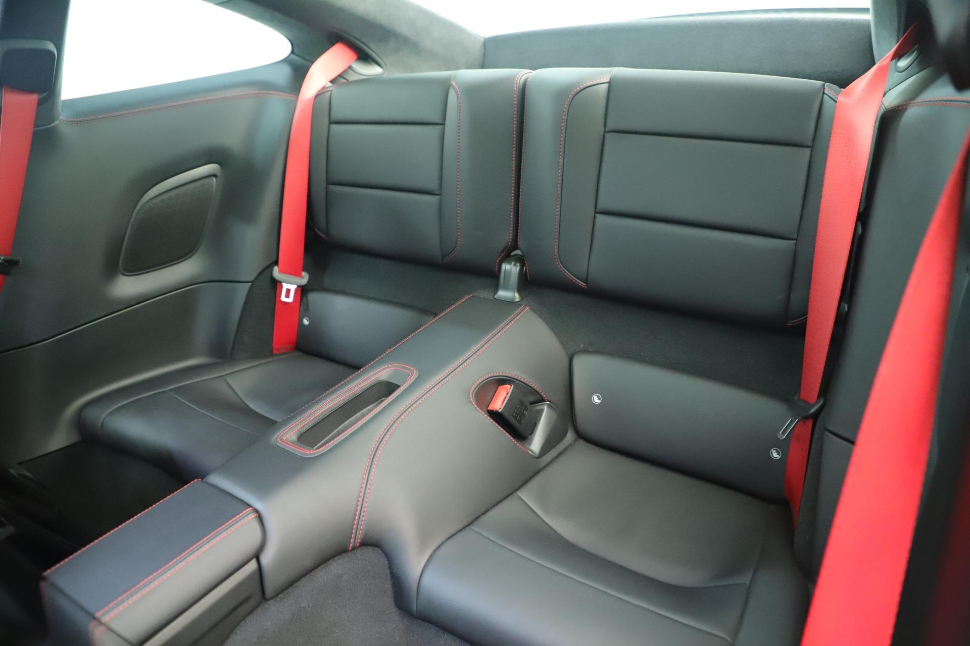 Used 2014 Porsche 911 Turbo For Sale In Greenwich, CT. Alfa Romeo of Greenwich, 3172 3382_p18