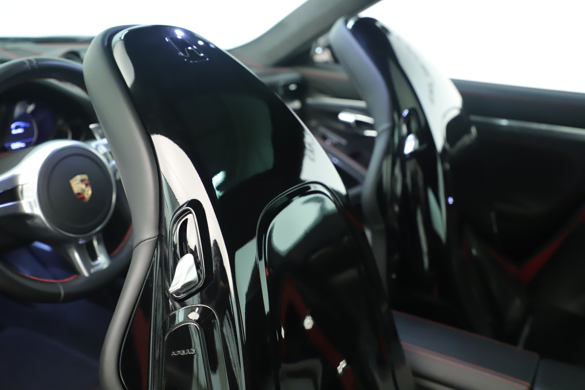 Used 2014 Porsche 911 Turbo For Sale In Greenwich, CT. Alfa Romeo of Greenwich, 3172 3382_p23