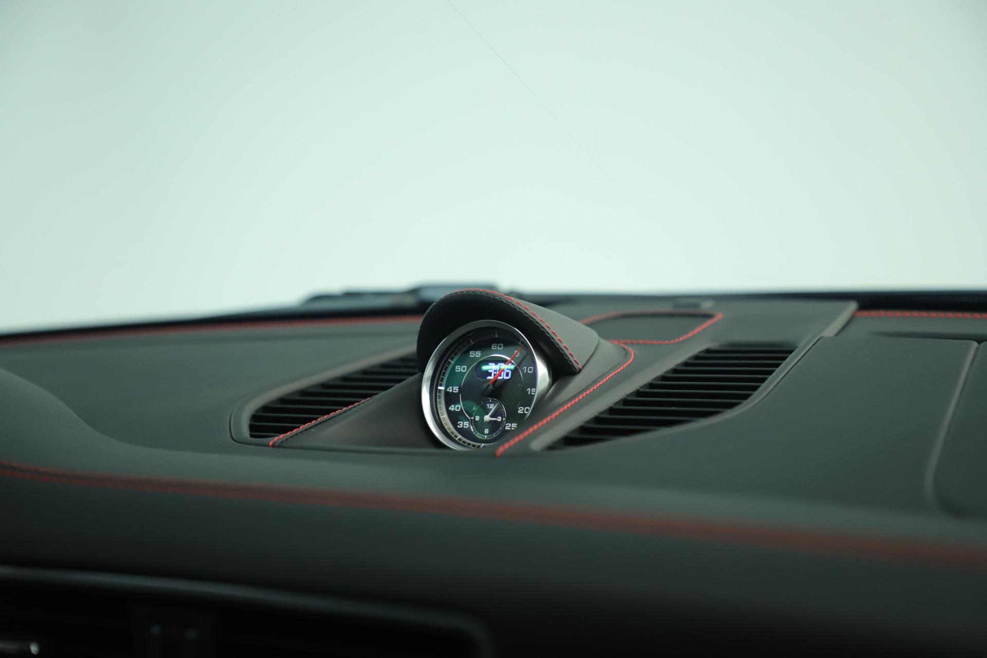 Used 2014 Porsche 911 Turbo For Sale In Greenwich, CT. Alfa Romeo of Greenwich, 3172 3382_p24