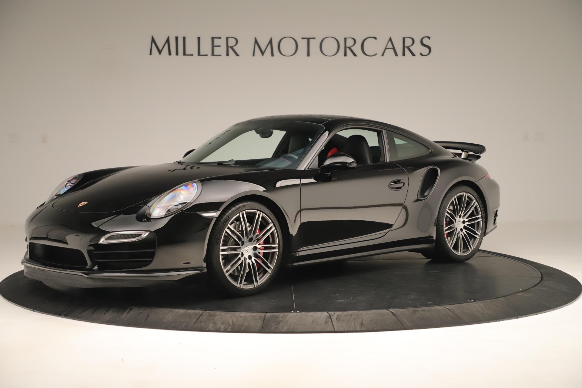 Used 2014 Porsche 911 Turbo For Sale In Greenwich, CT. Alfa Romeo of Greenwich, 3172 3382_p2