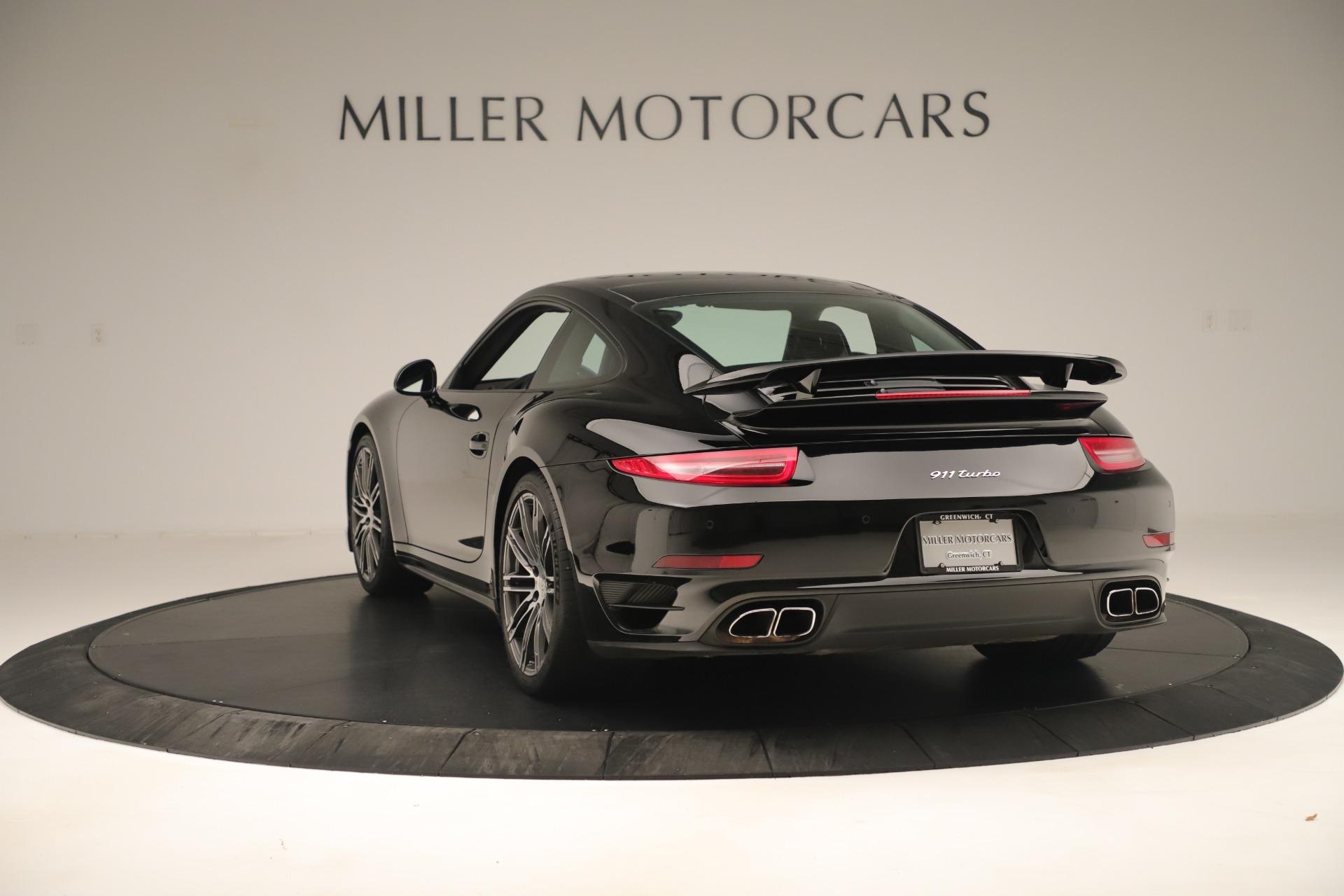 Used 2014 Porsche 911 Turbo For Sale In Greenwich, CT. Alfa Romeo of Greenwich, 3172 3382_p5