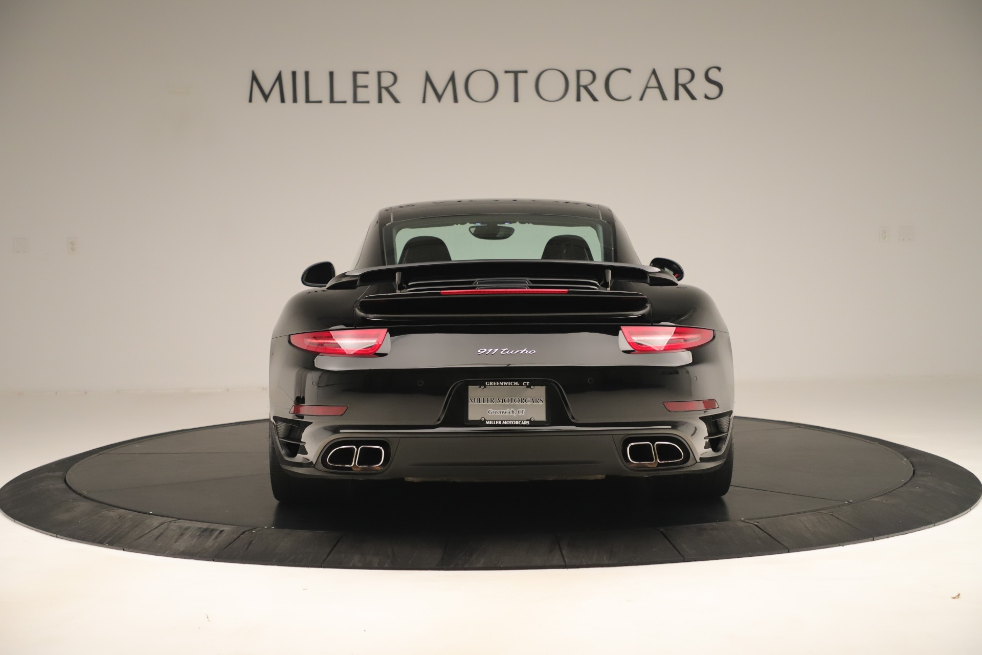Used 2014 Porsche 911 Turbo For Sale In Greenwich, CT. Alfa Romeo of Greenwich, 3172 3382_p6