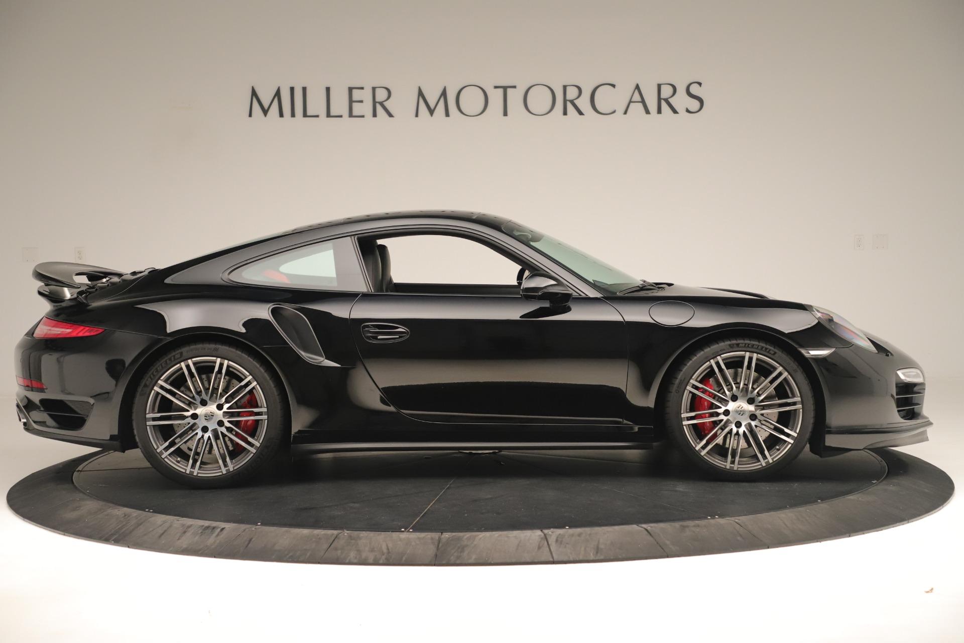 Used 2014 Porsche 911 Turbo For Sale In Greenwich, CT. Alfa Romeo of Greenwich, 3172 3382_p9