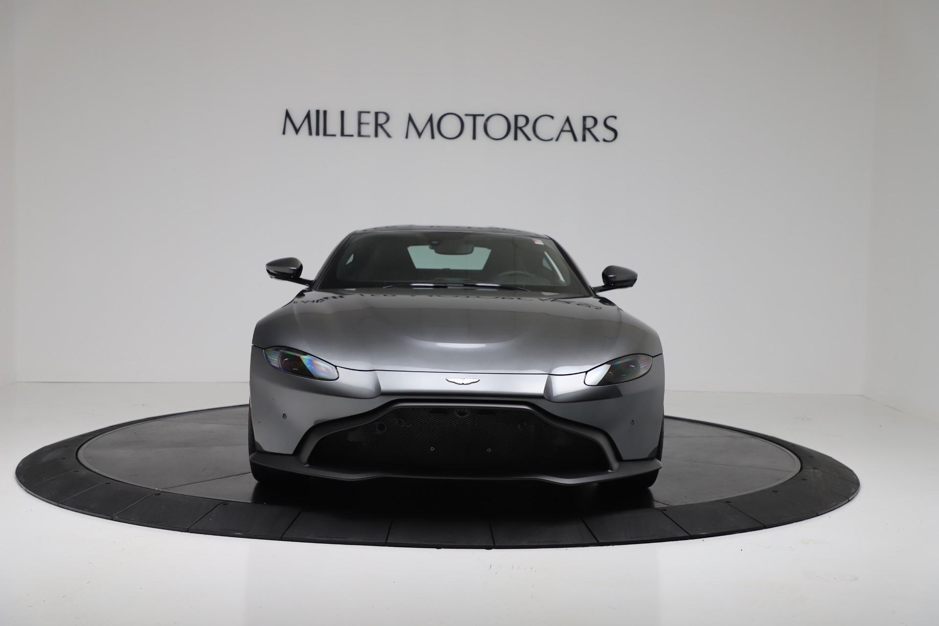 New 2020 Aston Martin Vantage Coupe For Sale In Greenwich, CT. Alfa Romeo of Greenwich, A1396 3384_p10