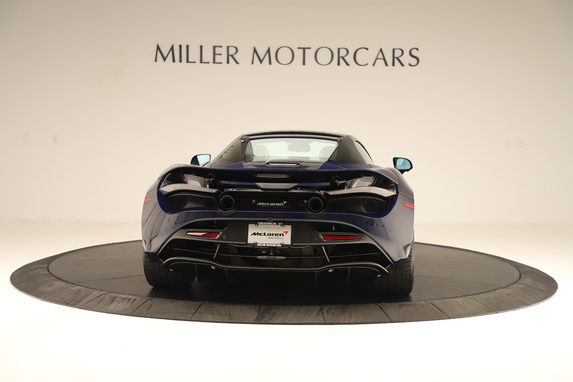 New 2020 McLaren 720S Spider Convertible For Sale In Greenwich, CT. Alfa Romeo of Greenwich, MC443 3386_p21