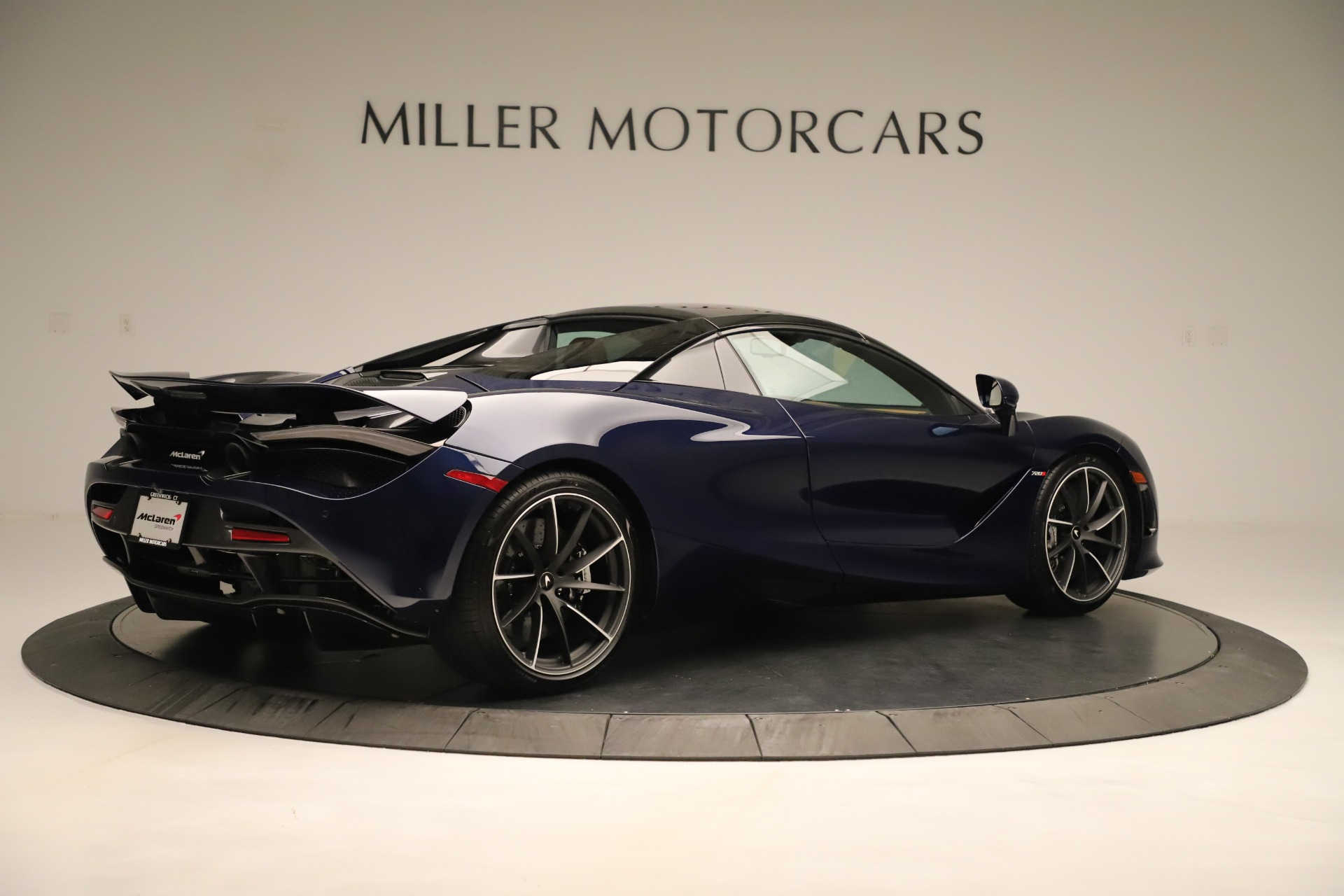 New 2020 McLaren 720S Spider Convertible For Sale In Greenwich, CT. Alfa Romeo of Greenwich, MC443 3386_p22