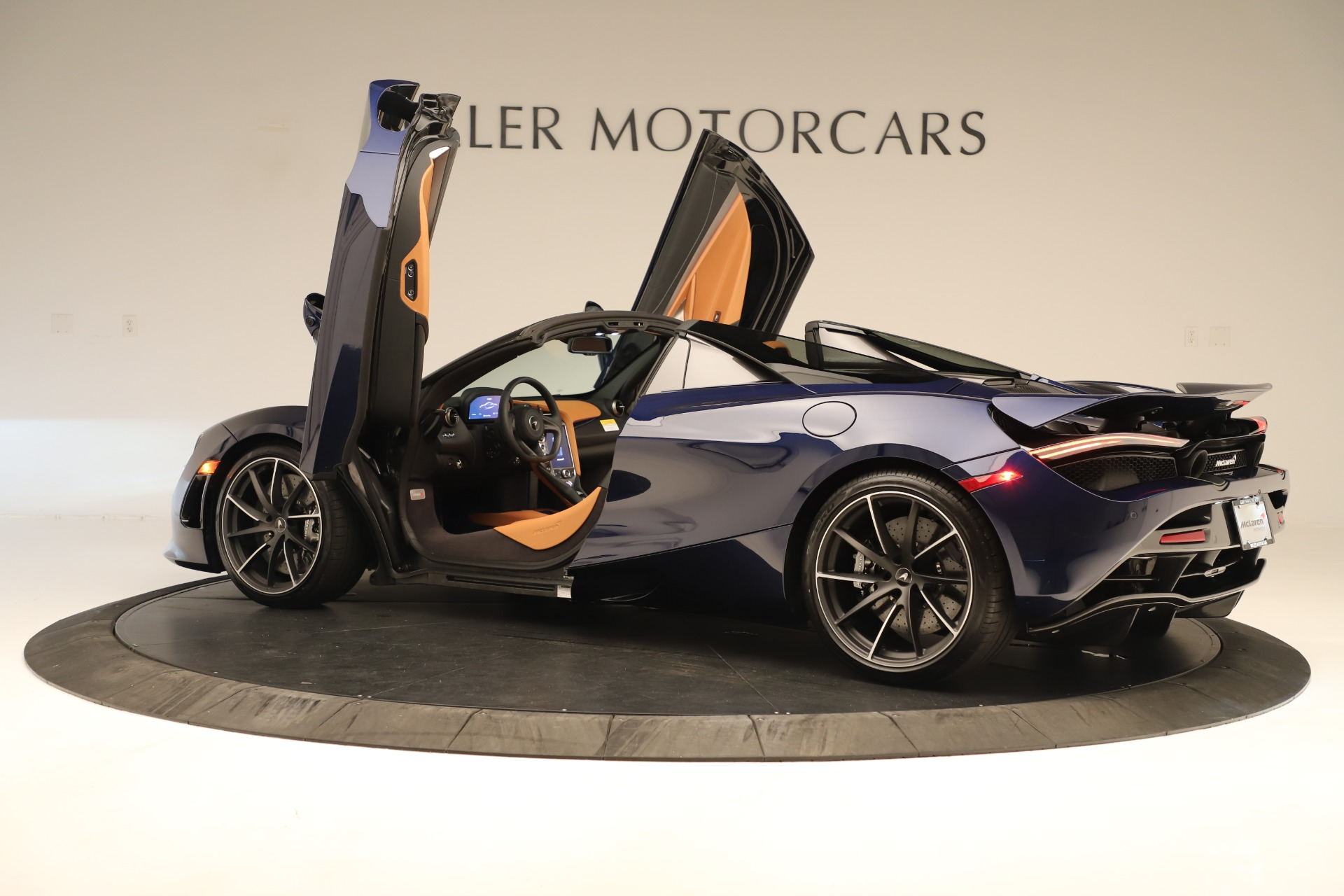 New 2020 McLaren 720S Spider For Sale In Greenwich, CT. Alfa Romeo of Greenwich, MC443 3386_p29