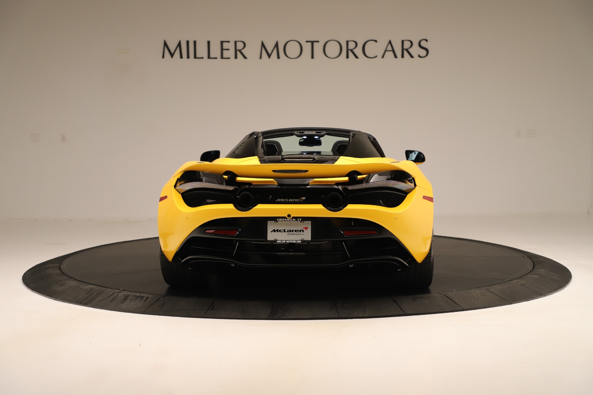 New 2020 McLaren 720S Convertible For Sale In Greenwich, CT. Alfa Romeo of Greenwich, MC453 3388_p13
