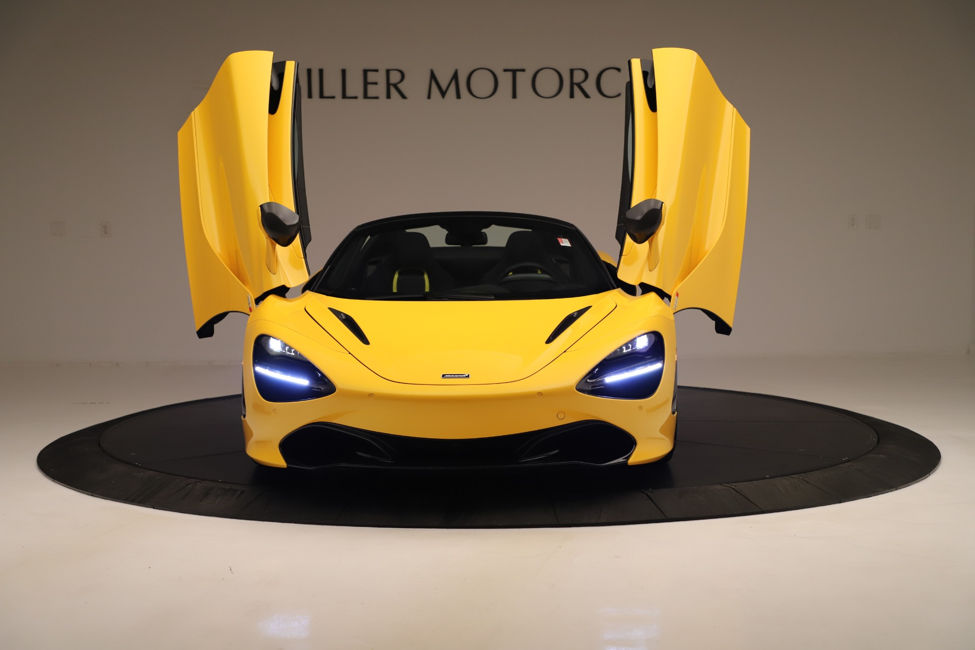 New 2020 McLaren 720S Convertible For Sale In Greenwich, CT. Alfa Romeo of Greenwich, MC453 3388_p17