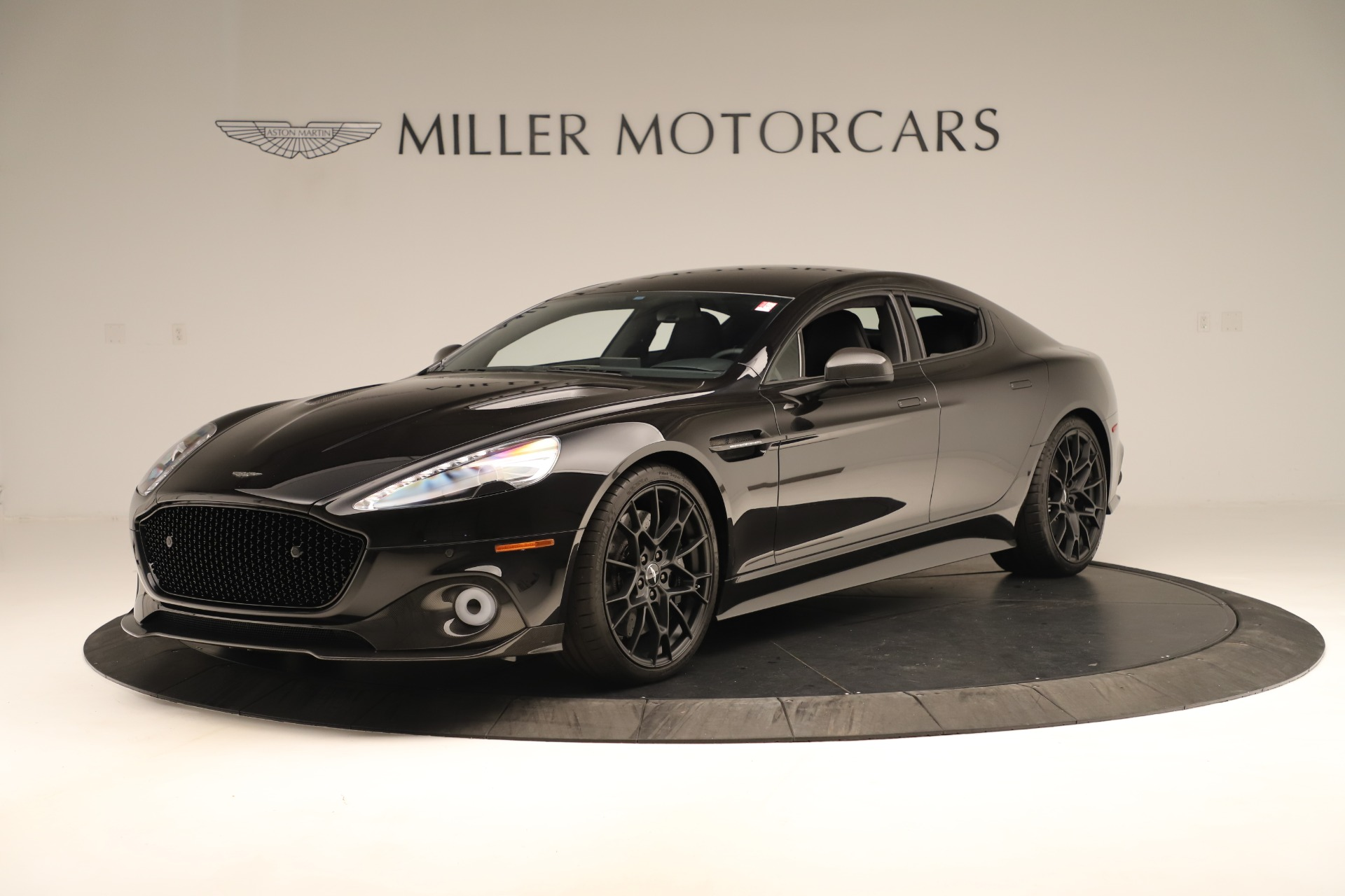 New 2019 Aston Martin Rapide AMR Sedan For Sale In Greenwich, CT. Alfa Romeo of Greenwich, A1387 3389_main
