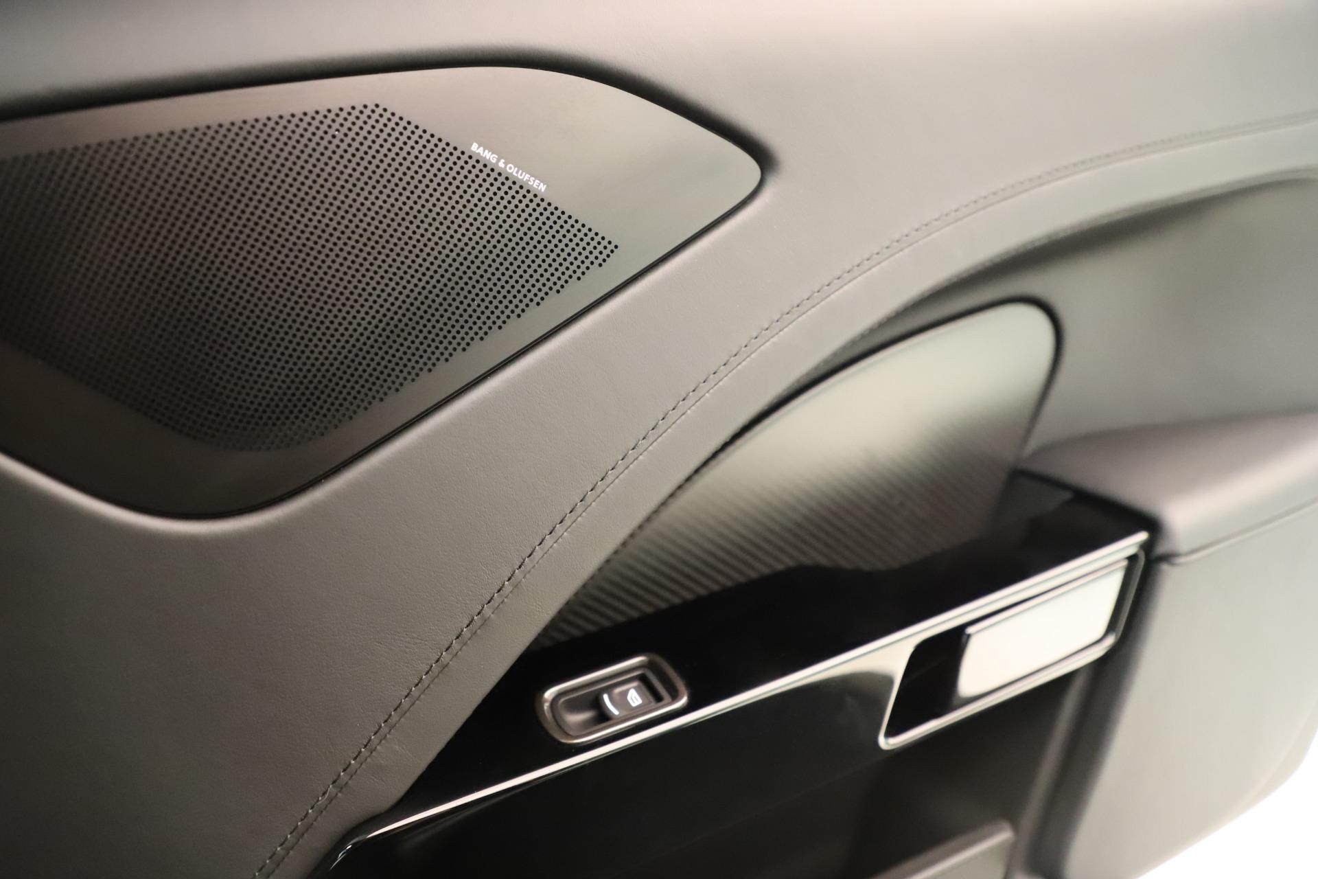 New 2019 Aston Martin Rapide AMR Sedan For Sale In Greenwich, CT. Alfa Romeo of Greenwich, A1387 3389_p24
