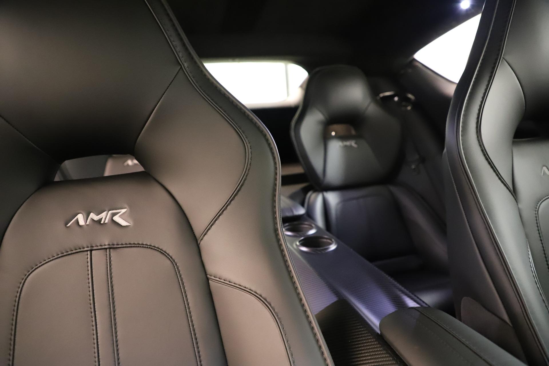 New 2019 Aston Martin Rapide AMR Sedan For Sale In Greenwich, CT. Alfa Romeo of Greenwich, A1387 3389_p25