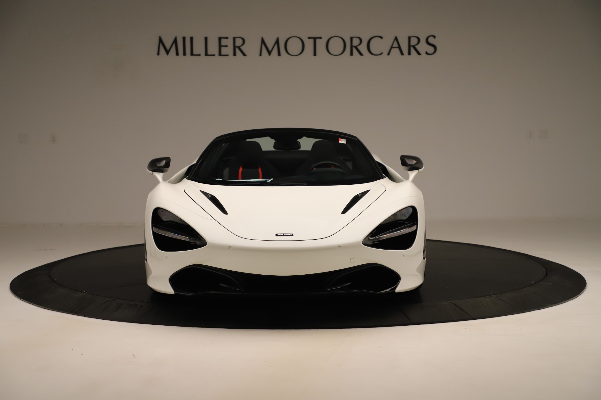 New 2020 McLaren 720S Convertible For Sale In Greenwich, CT. Alfa Romeo of Greenwich, MC456 3390_p10