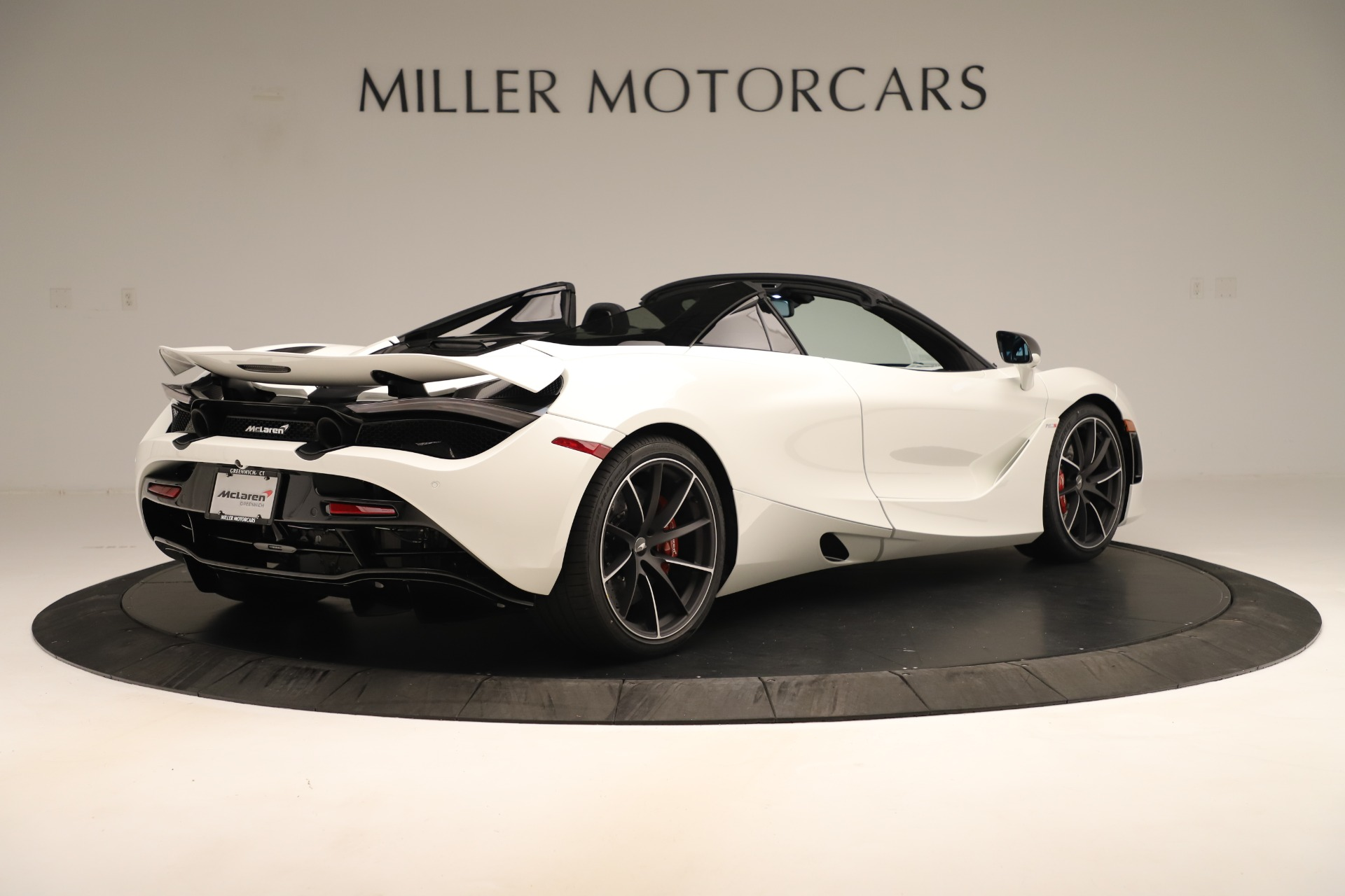 New 2020 McLaren 720S Convertible For Sale In Greenwich, CT. Alfa Romeo of Greenwich, MC456 3390_p14