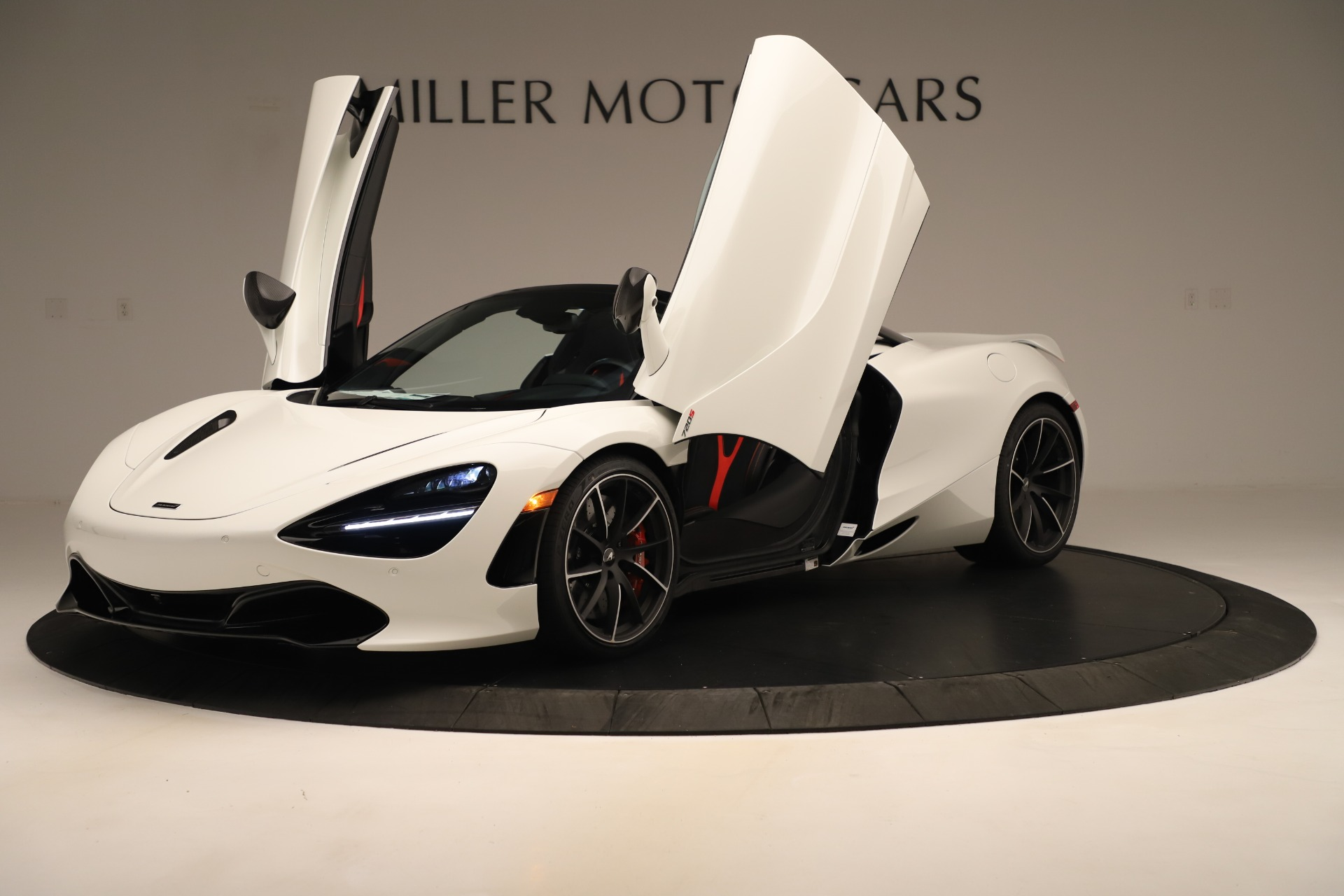 New 2020 McLaren 720S Convertible For Sale In Greenwich, CT. Alfa Romeo of Greenwich, MC456 3390_p18