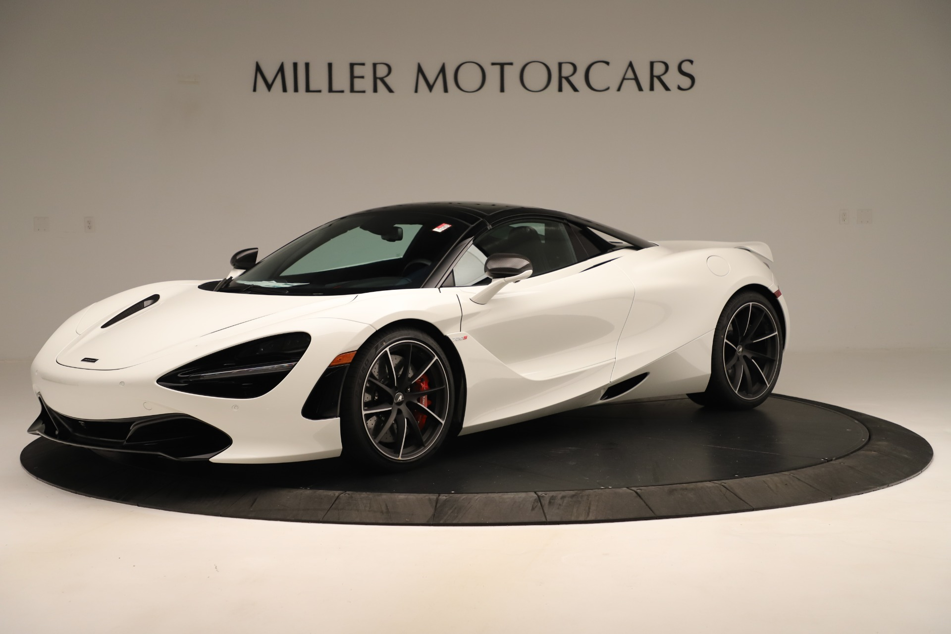 New 2020 McLaren 720S Convertible For Sale In Greenwich, CT. Alfa Romeo of Greenwich, MC456 3390_p2