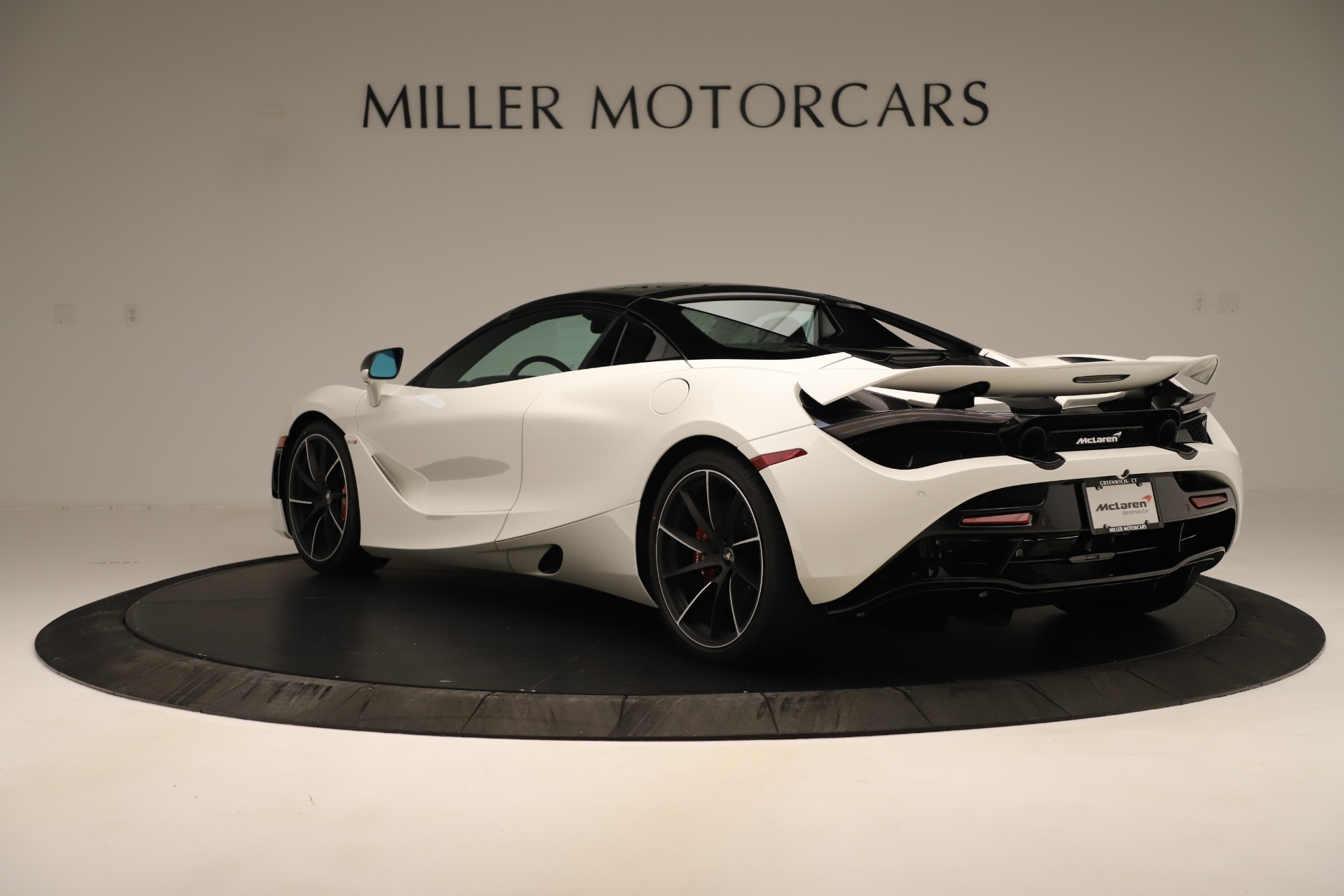 New 2020 McLaren 720S Convertible For Sale In Greenwich, CT. Alfa Romeo of Greenwich, MC456 3390_p4
