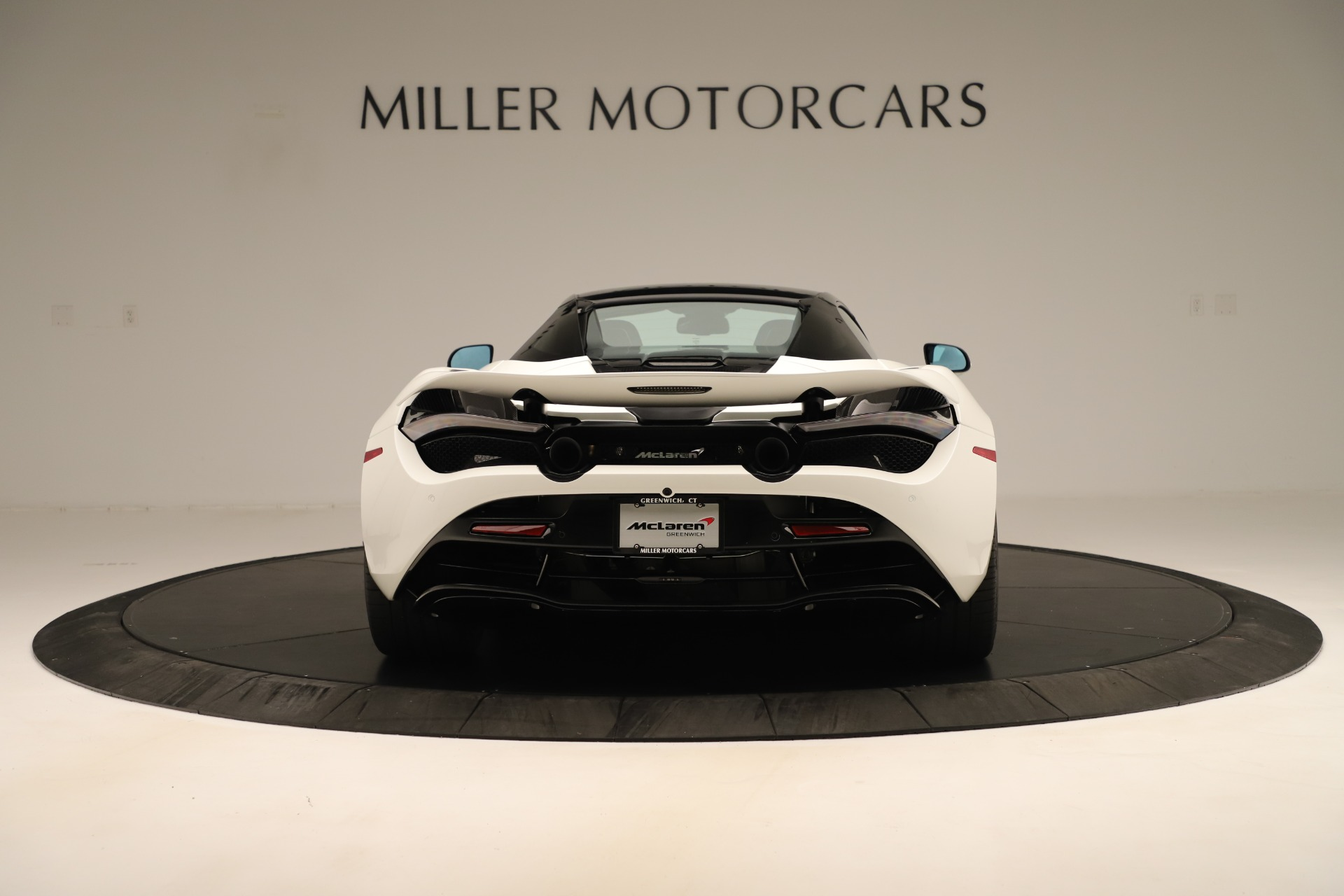 New 2020 McLaren 720S Convertible For Sale In Greenwich, CT. Alfa Romeo of Greenwich, MC456 3390_p5