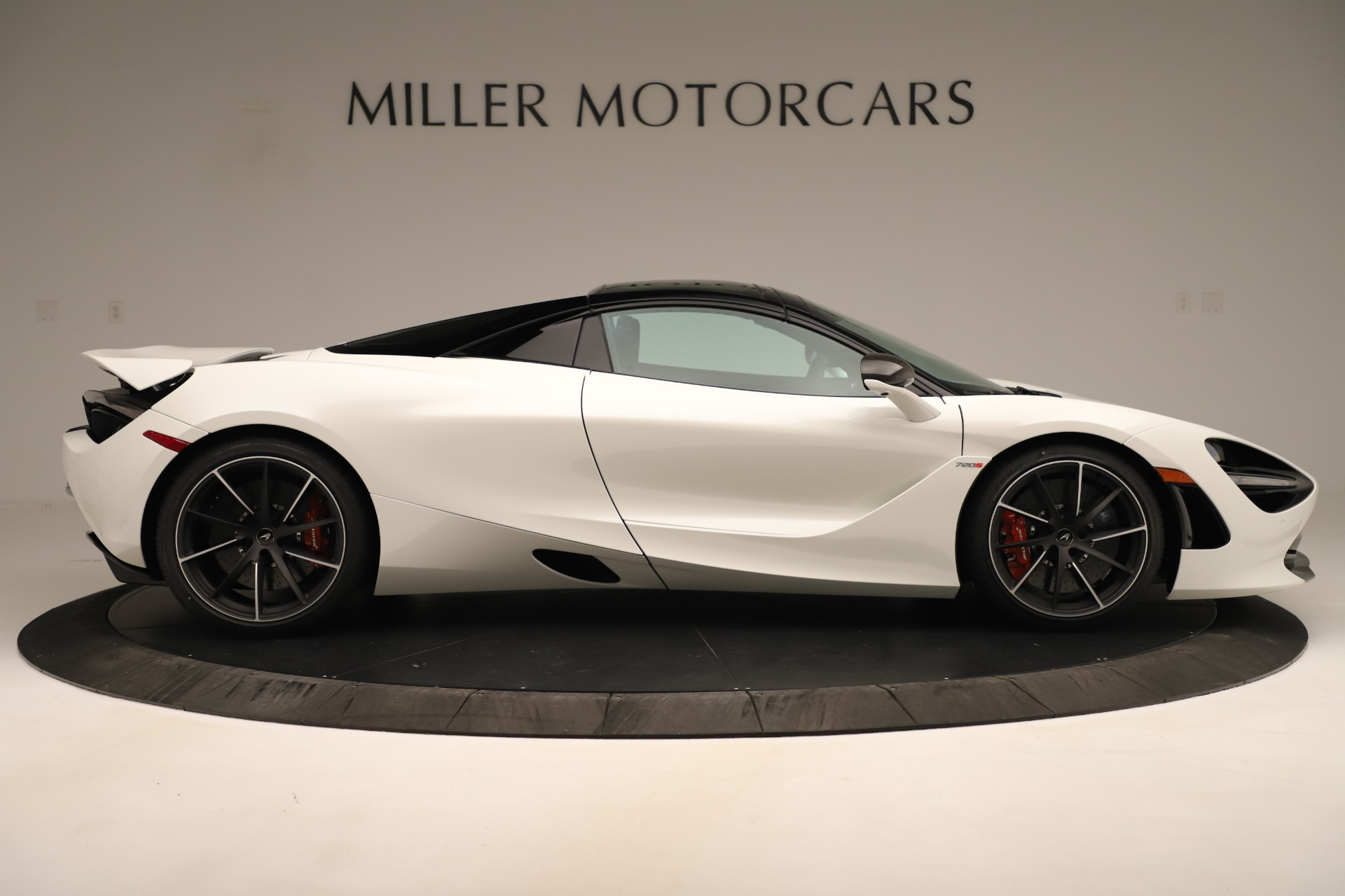 New 2020 McLaren 720S Convertible For Sale In Greenwich, CT. Alfa Romeo of Greenwich, MC456 3390_p7