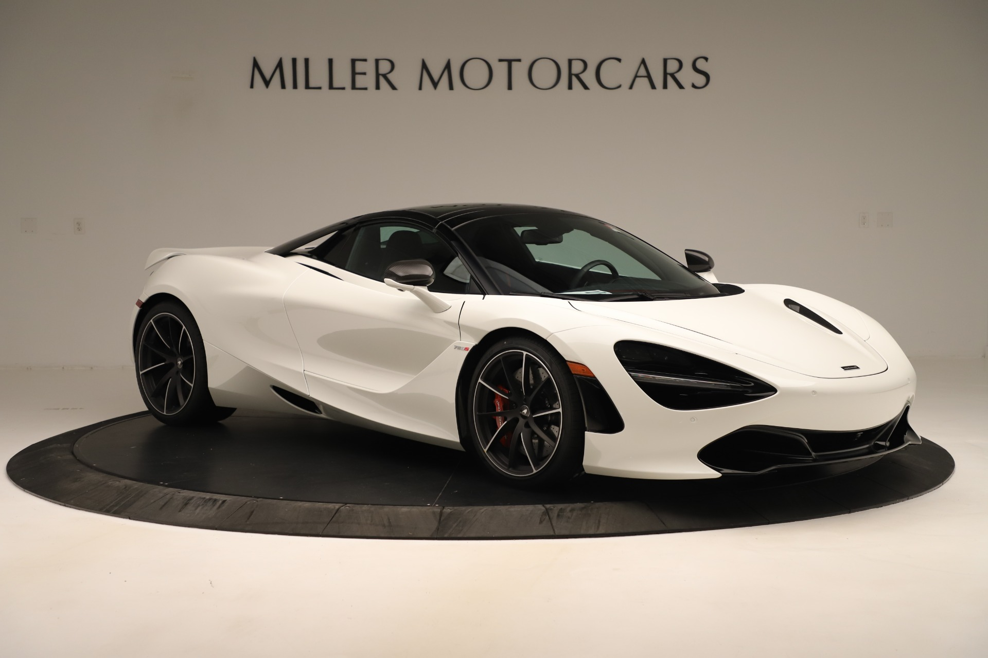 New 2020 McLaren 720S Convertible For Sale In Greenwich, CT. Alfa Romeo of Greenwich, MC456 3390_p8