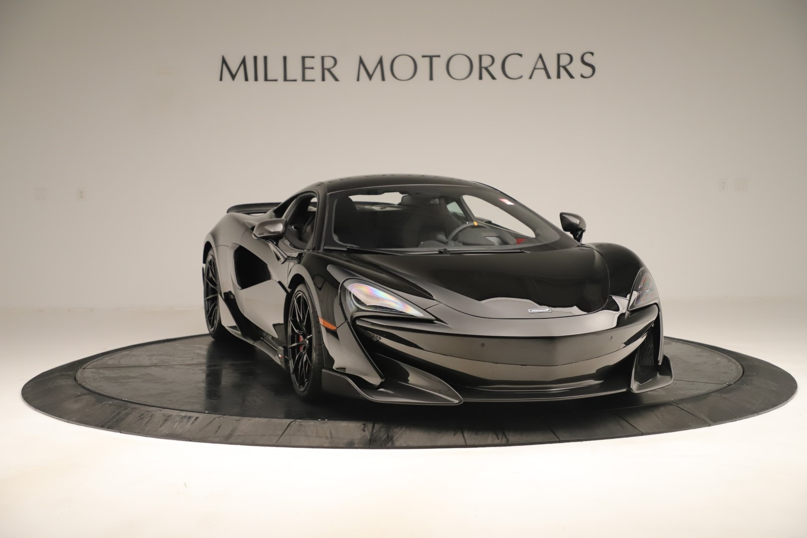 New 2019 McLaren 600LT Coupe For Sale In Greenwich, CT. Alfa Romeo of Greenwich, MC452 3392_p10