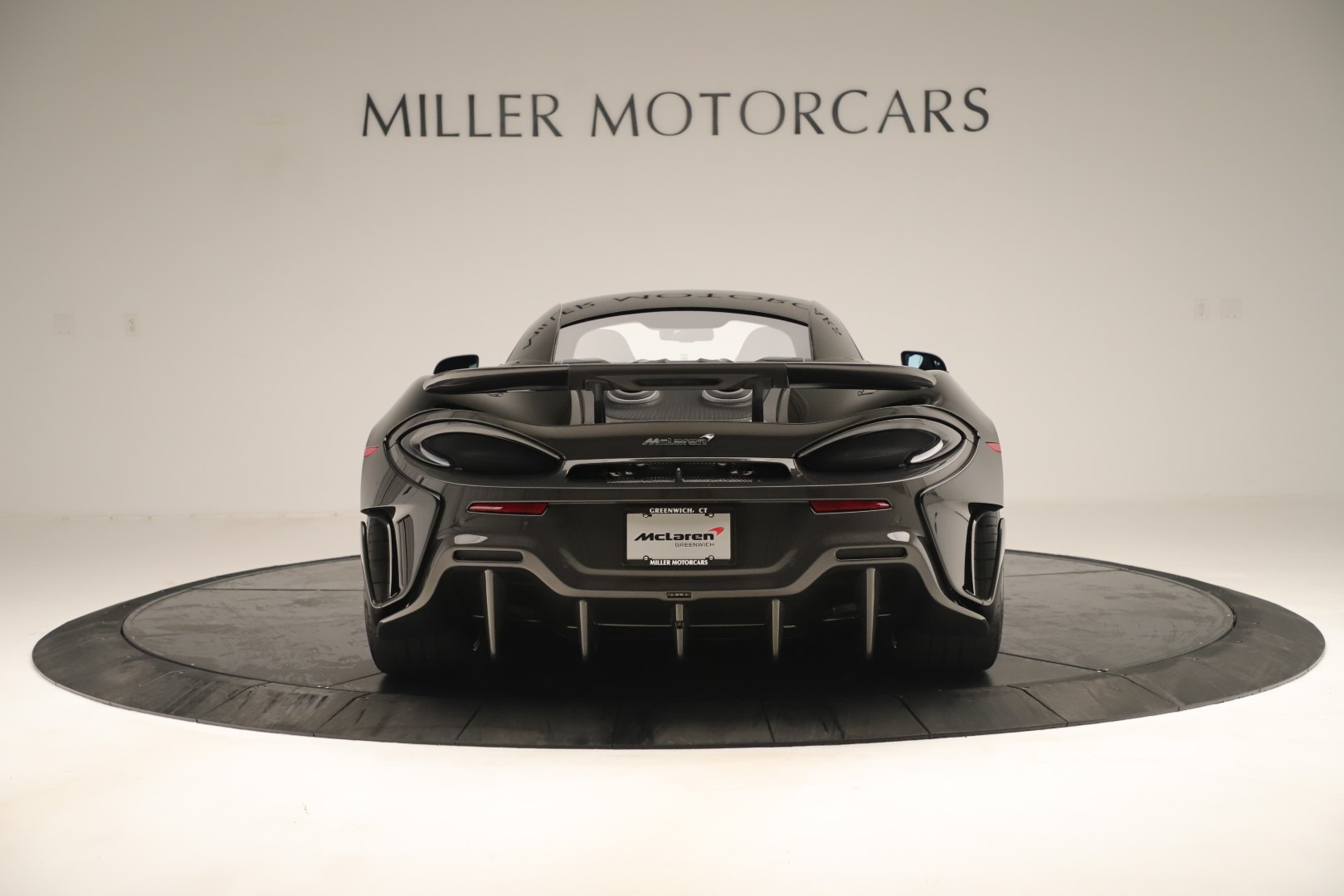 New 2019 McLaren 600LT Coupe For Sale In Greenwich, CT. Alfa Romeo of Greenwich, MC452 3392_p5