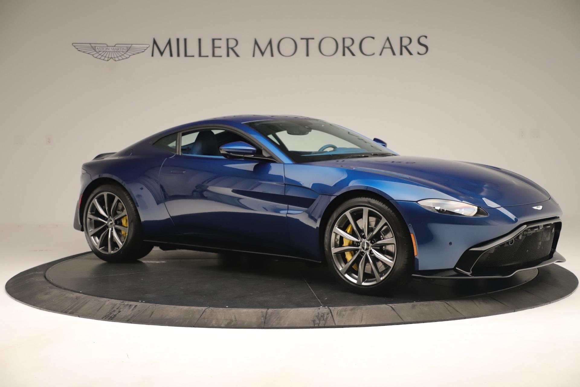 New 2020 Aston Martin Vantage Coupe For Sale In Greenwich, CT. Alfa Romeo of Greenwich, A1402 3393_p10