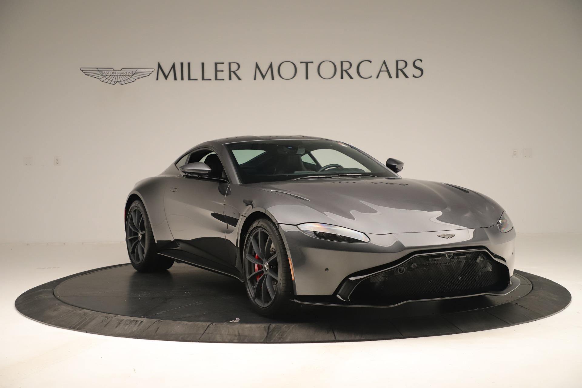 New 2020 Aston Martin Vantage  For Sale In Greenwich, CT. Alfa Romeo of Greenwich, A1400 3394_p10