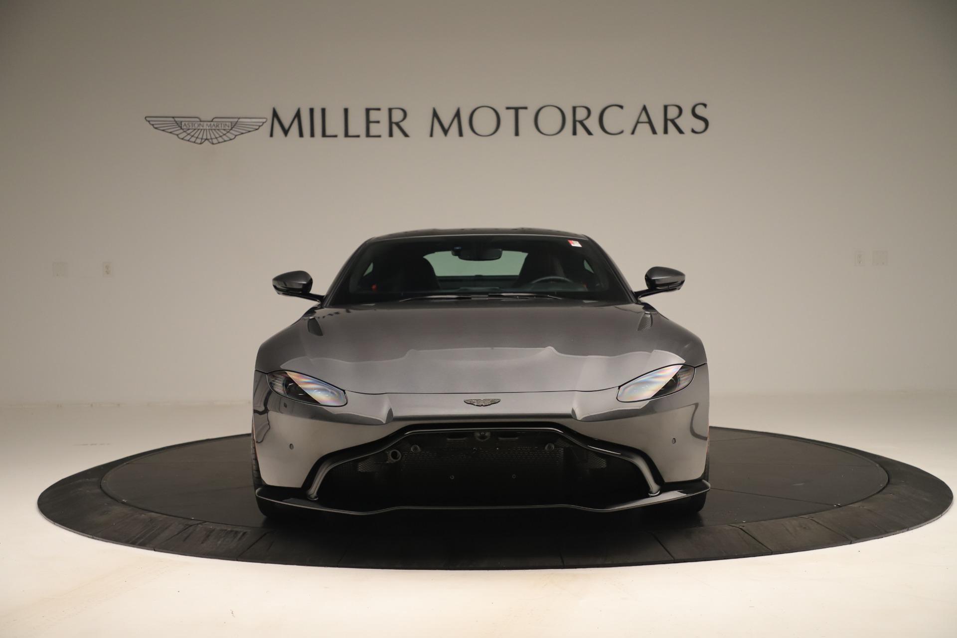 New 2020 Aston Martin Vantage  For Sale In Greenwich, CT. Alfa Romeo of Greenwich, A1400 3394_p11