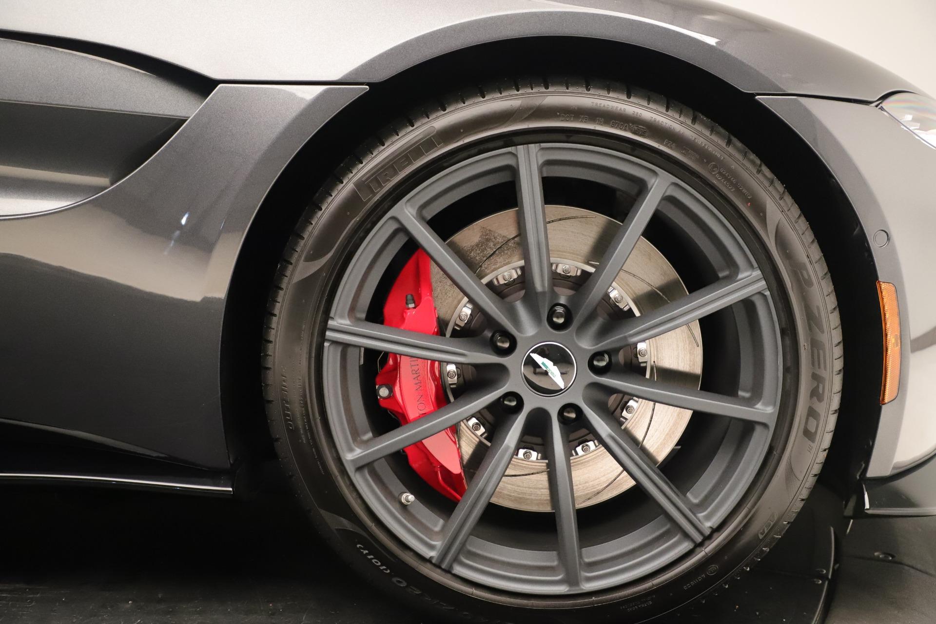 New 2020 Aston Martin Vantage  For Sale In Greenwich, CT. Alfa Romeo of Greenwich, A1400 3394_p19
