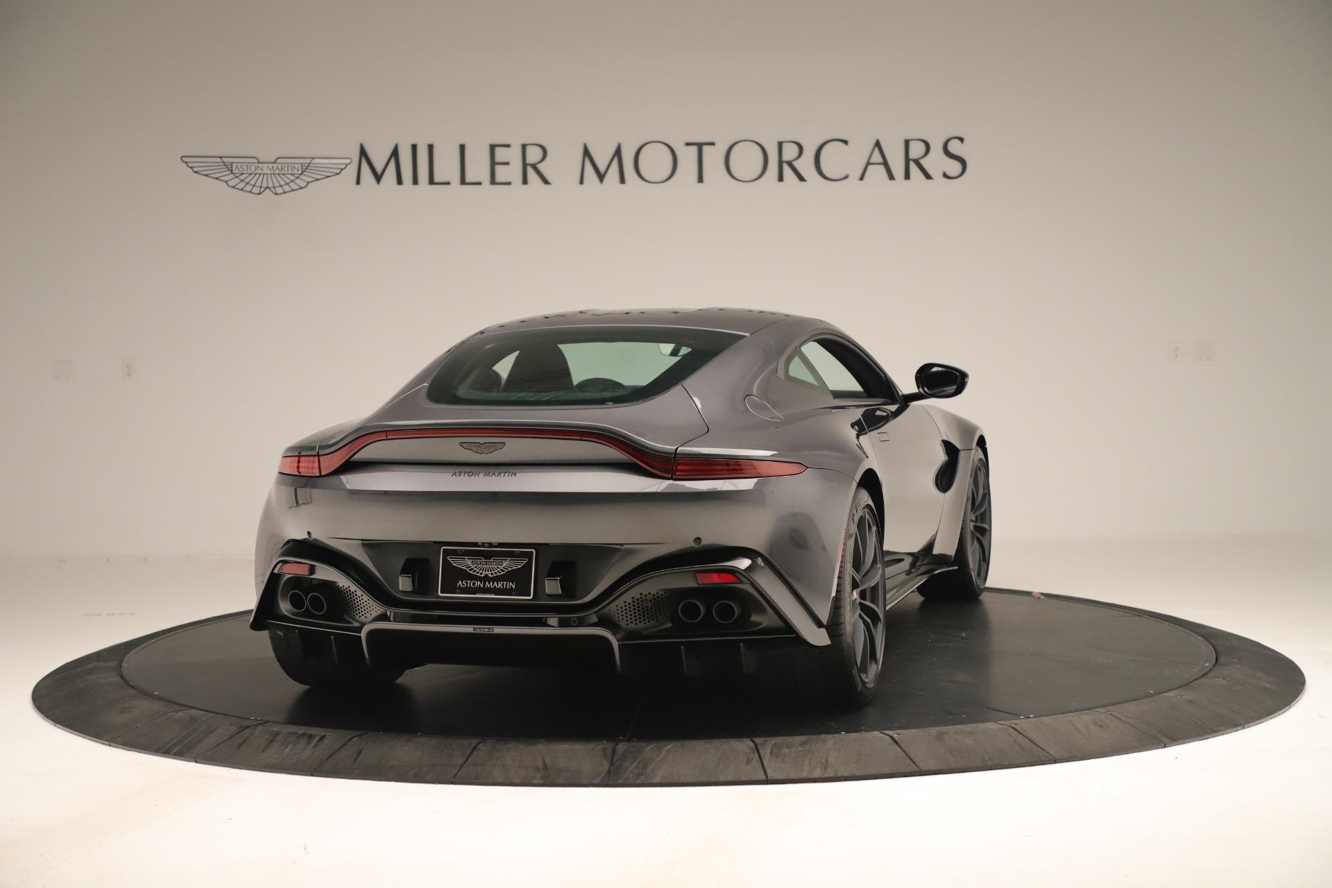New 2020 Aston Martin Vantage  For Sale In Greenwich, CT. Alfa Romeo of Greenwich, A1400 3394_p6