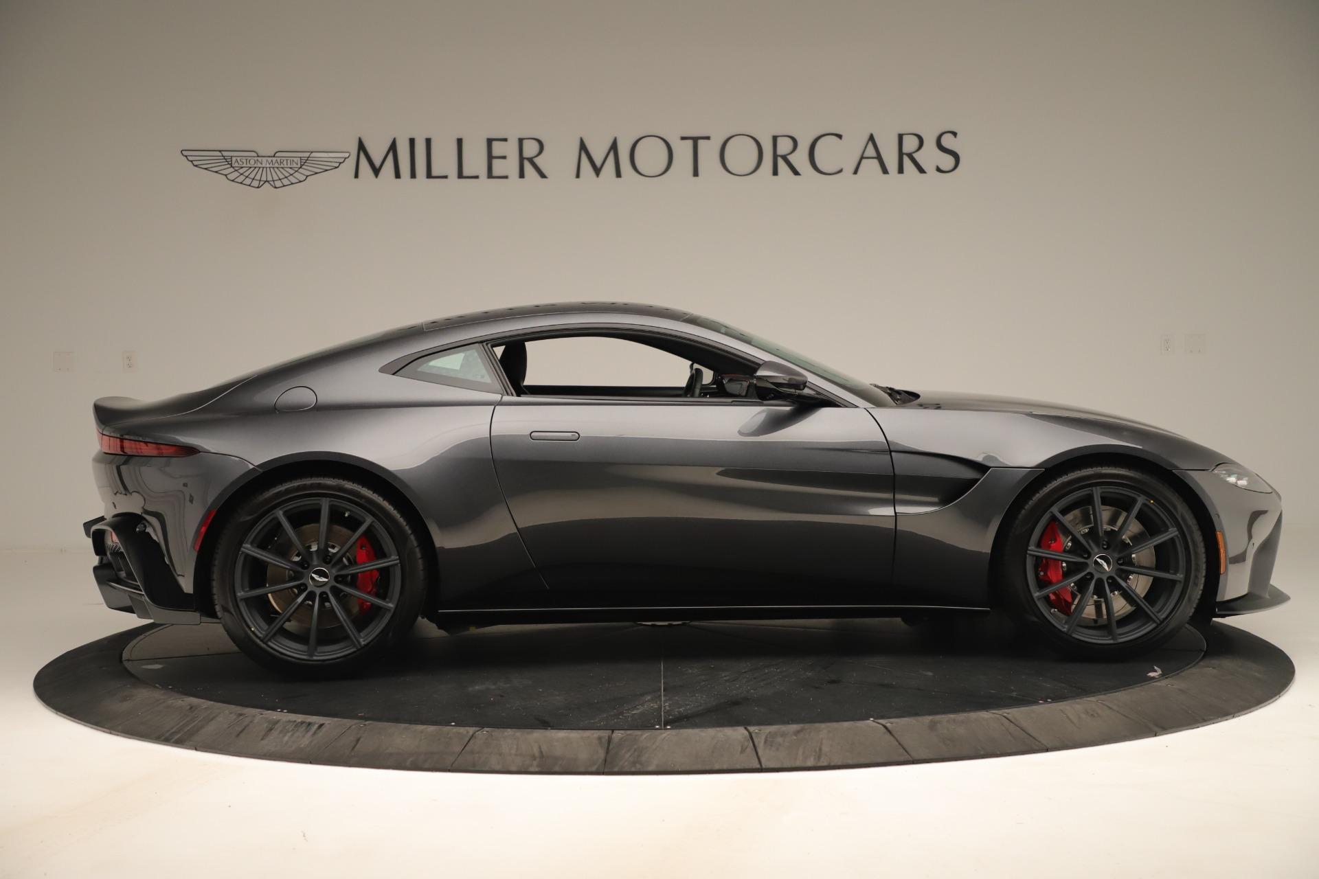 New 2020 Aston Martin Vantage  For Sale In Greenwich, CT. Alfa Romeo of Greenwich, A1400 3394_p8