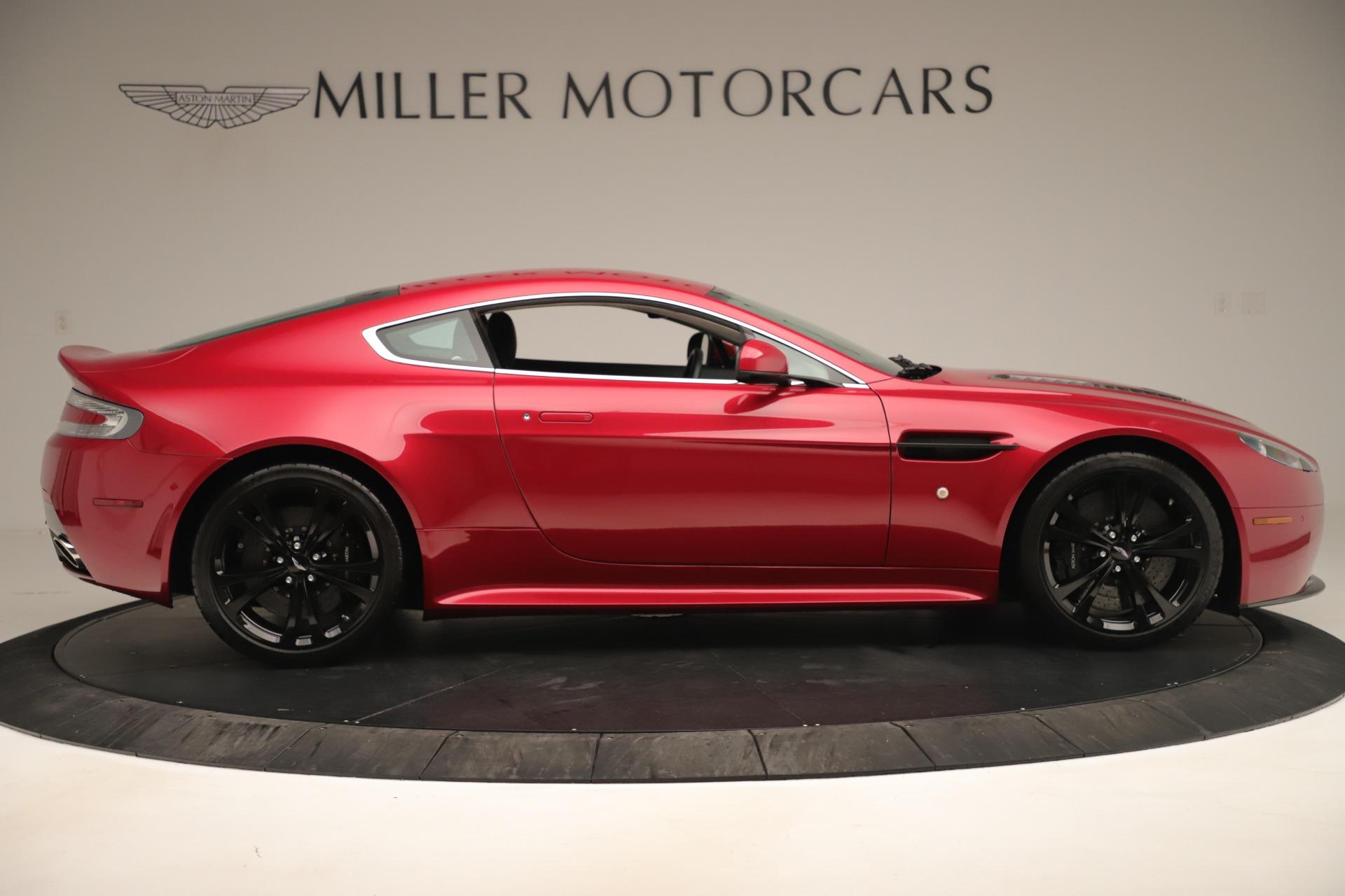 Used 2011 Aston Martin V12 Vantage Coupe For Sale In Greenwich, CT. Alfa Romeo of Greenwich, VANTAGEV12 3395_p11