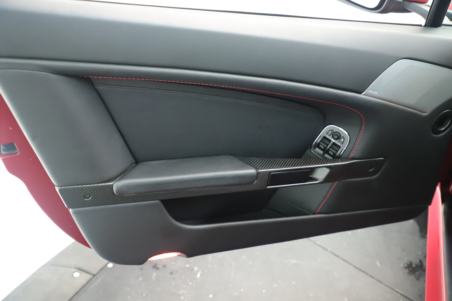 Used 2011 Aston Martin V12 Vantage Coupe For Sale In Greenwich, CT. Alfa Romeo of Greenwich, VANTAGEV12 3395_p22