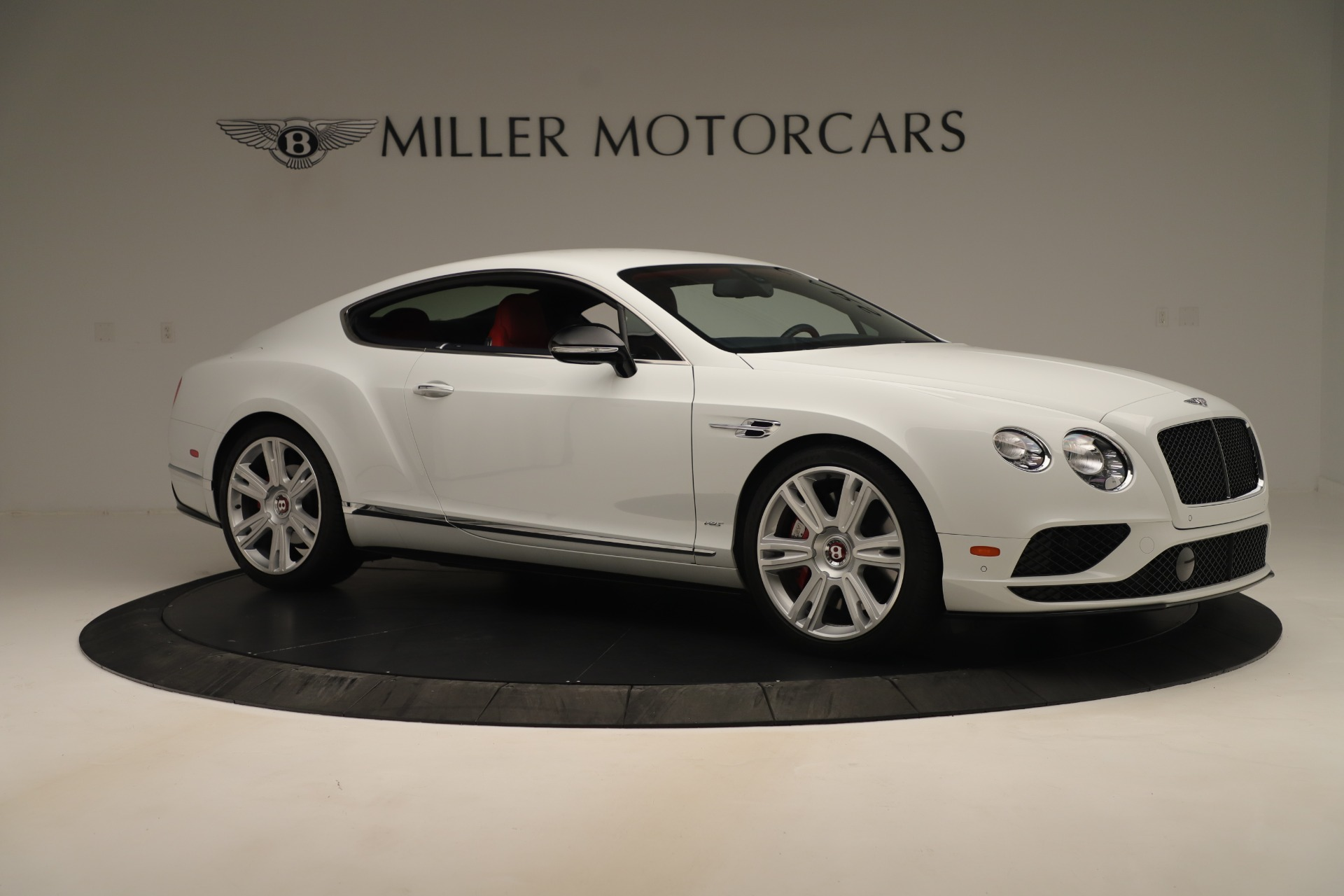 Used 2016 Bentley Continental GT V8 S For Sale In Greenwich, CT. Alfa Romeo of Greenwich, 7629 3399_p10