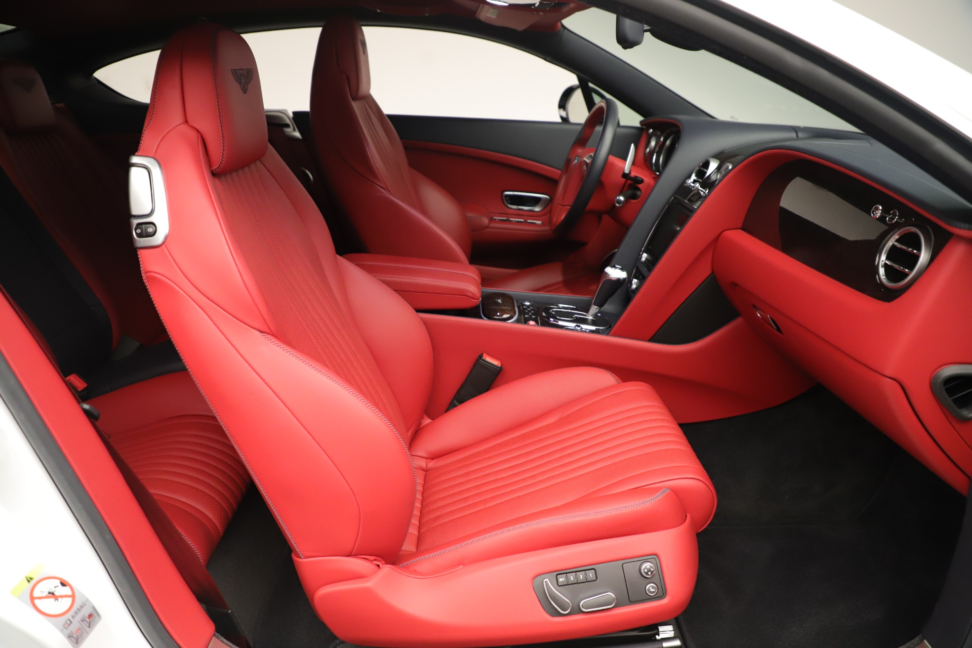 Used 2016 Bentley Continental GT V8 S For Sale In Greenwich, CT. Alfa Romeo of Greenwich, 7629 3399_p25