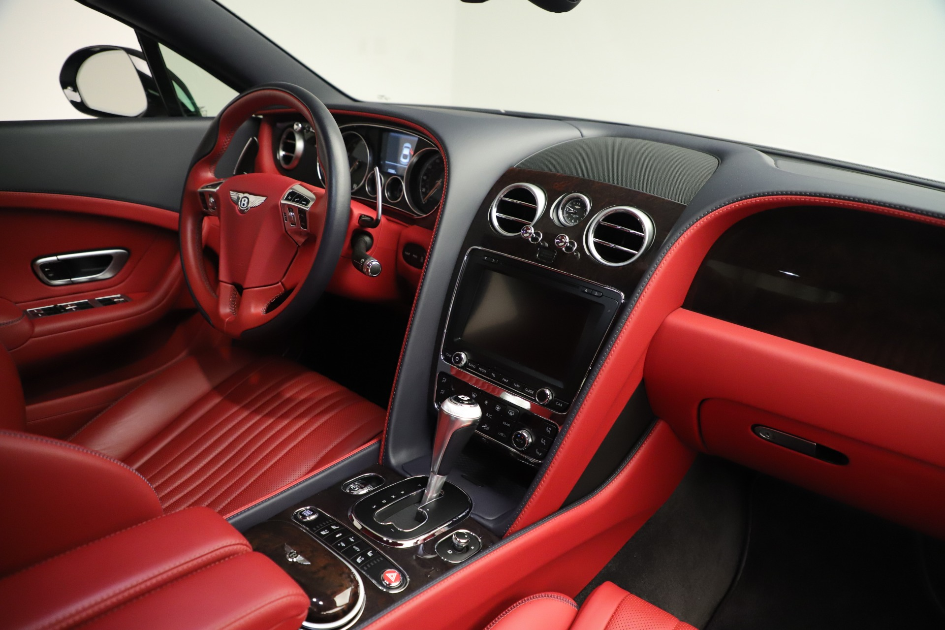 Used 2016 Bentley Continental GT V8 S For Sale In Greenwich, CT. Alfa Romeo of Greenwich, 7629 3399_p28