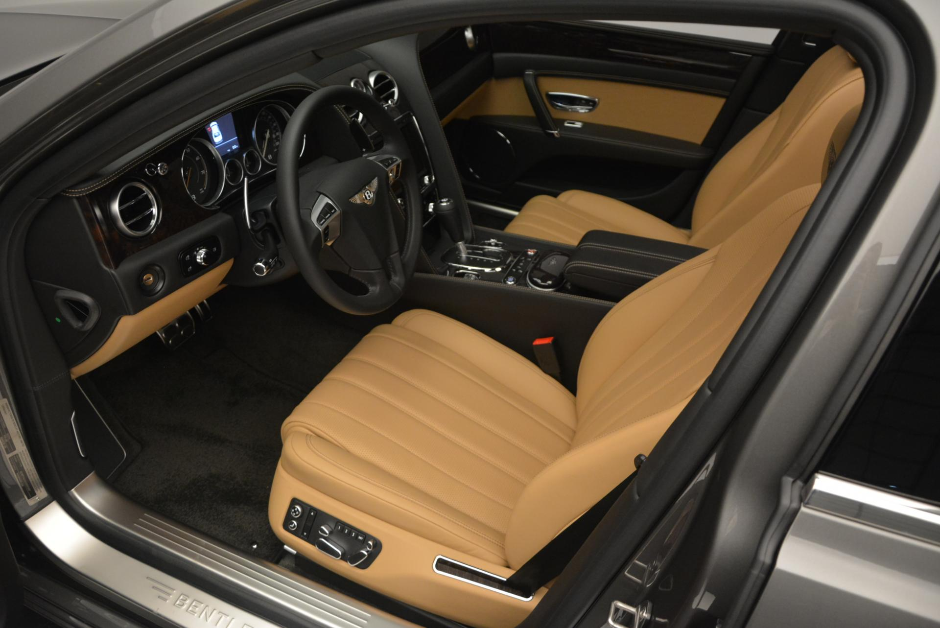 Used 2016 Bentley Flying Spur V8  For Sale In Greenwich, CT. Alfa Romeo of Greenwich, B1155 34_p19