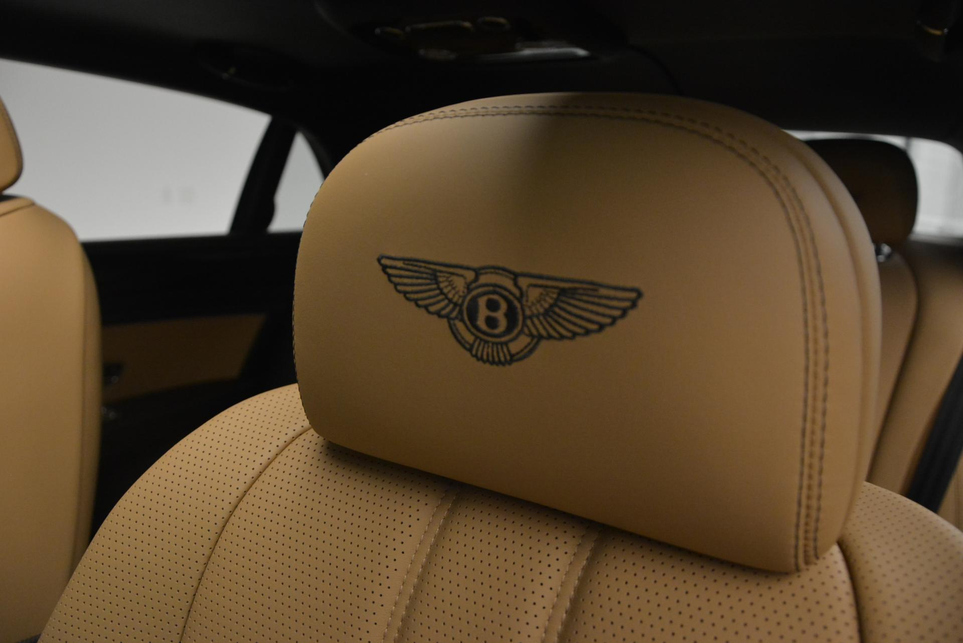 Used 2016 Bentley Flying Spur V8  For Sale In Greenwich, CT. Alfa Romeo of Greenwich, B1155 34_p22
