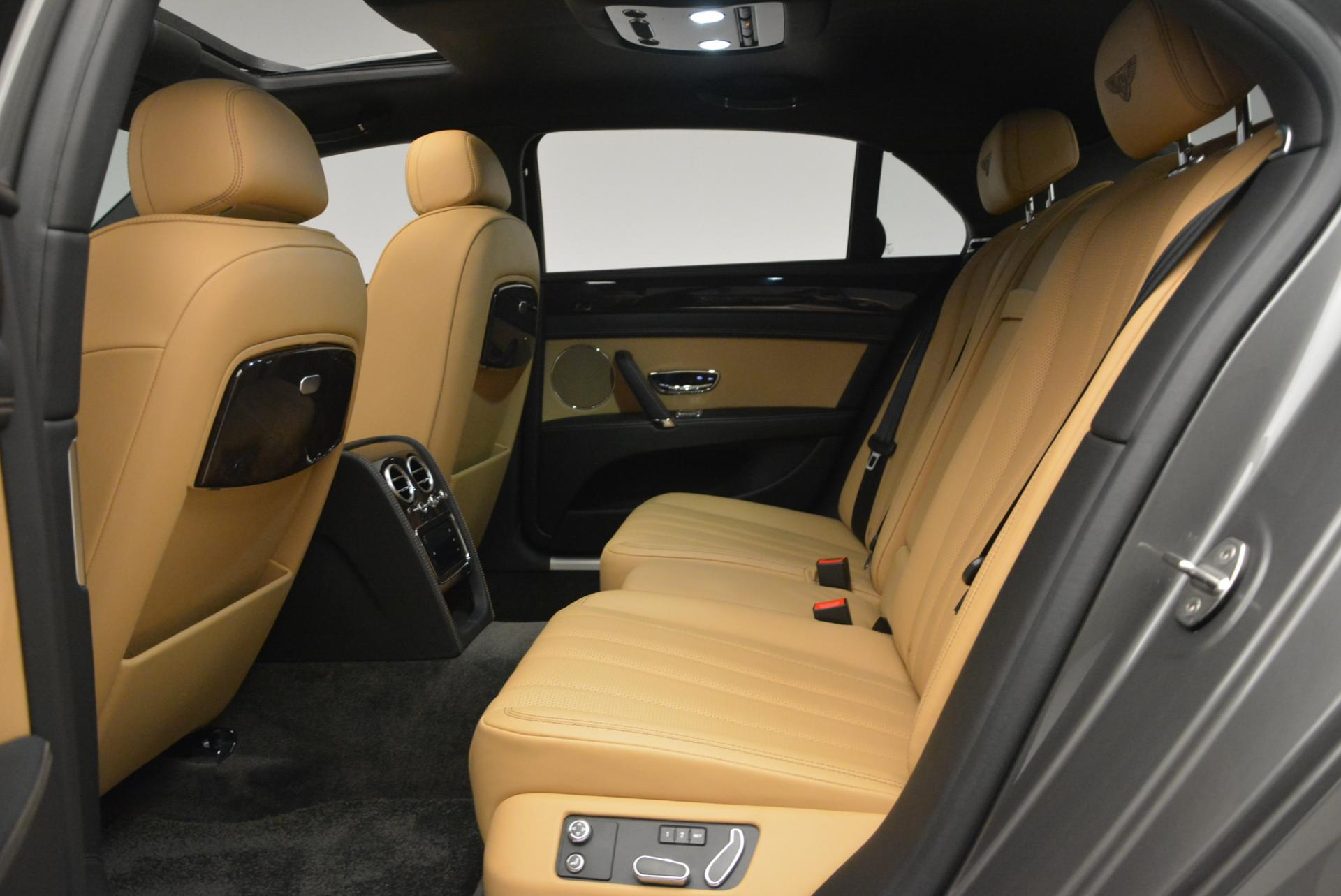 Used 2016 Bentley Flying Spur V8  For Sale In Greenwich, CT. Alfa Romeo of Greenwich, B1155 34_p30