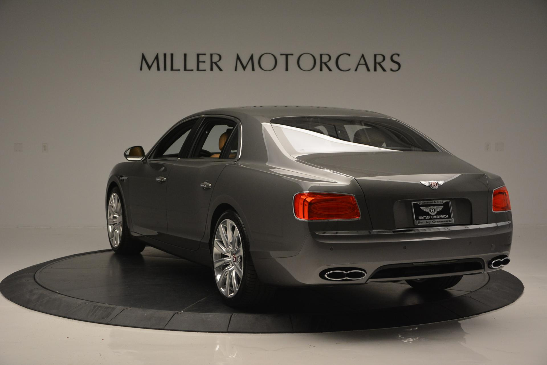 Used 2016 Bentley Flying Spur V8  For Sale In Greenwich, CT. Alfa Romeo of Greenwich, B1155 34_p5