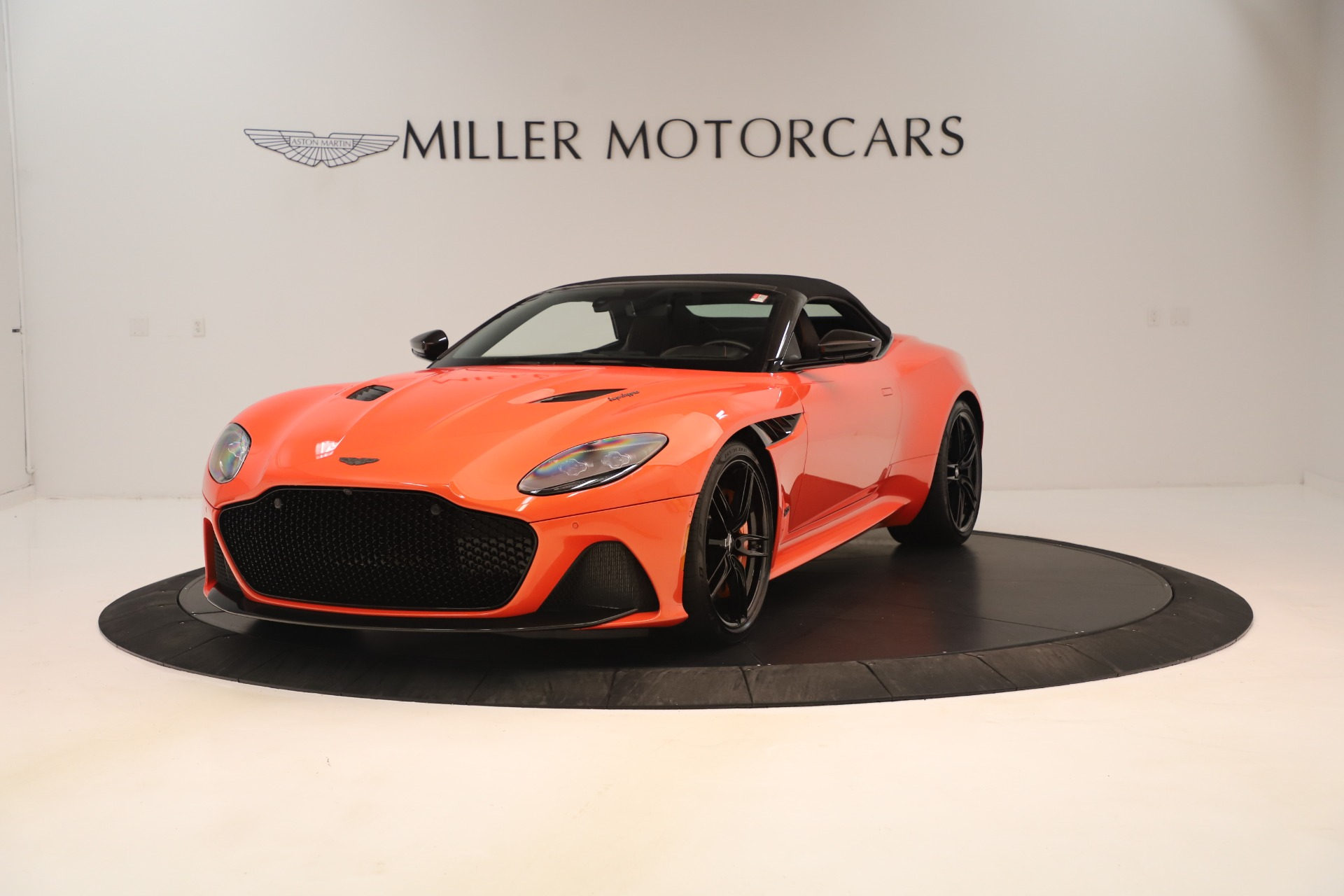 New 2020 Aston Martin DBS Superleggera For Sale In Greenwich, CT. Alfa Romeo of Greenwich, AMDBS 3401_p20