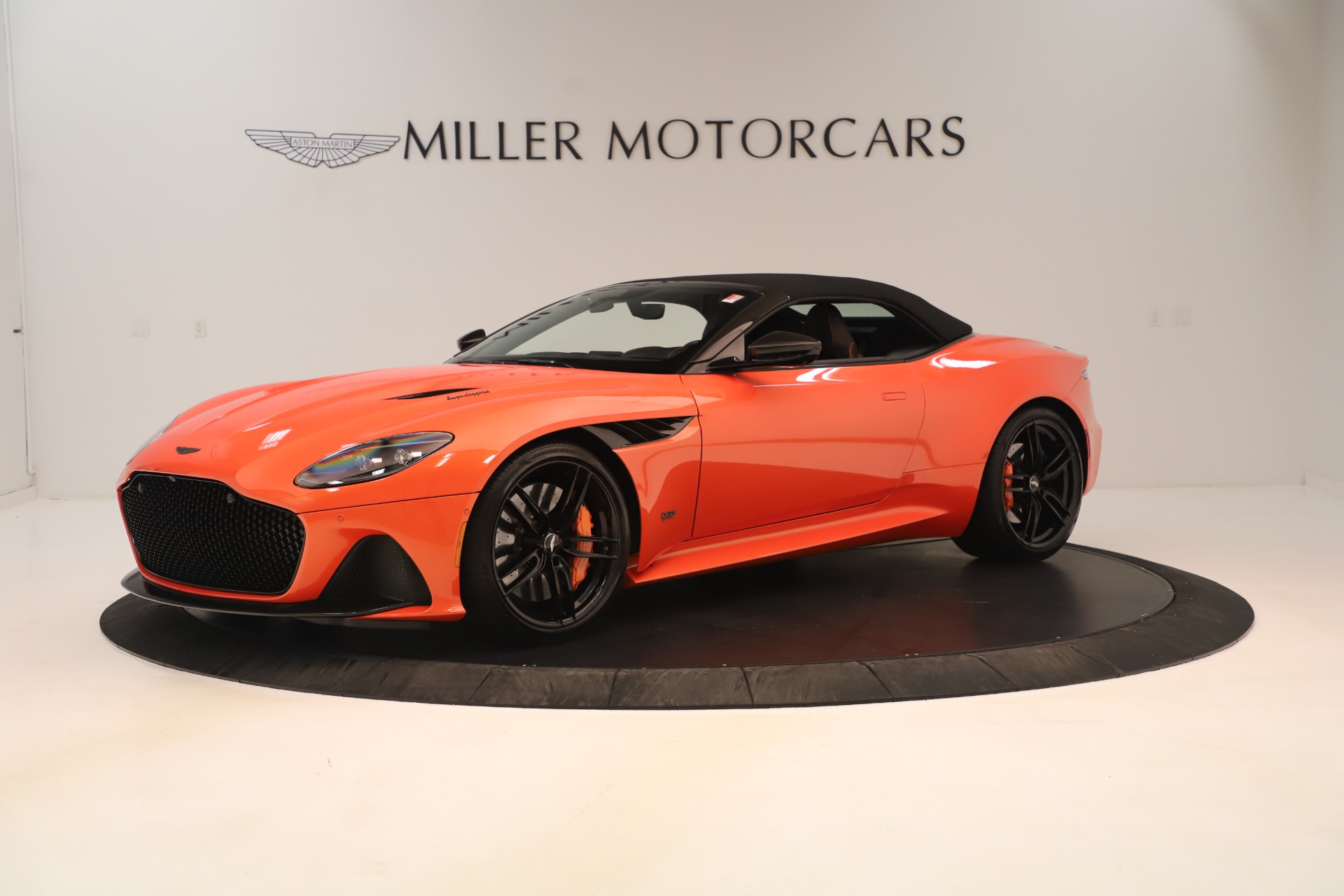 New 2020 Aston Martin DBS Superleggera For Sale In Greenwich, CT. Alfa Romeo of Greenwich, AMDBS 3401_p21