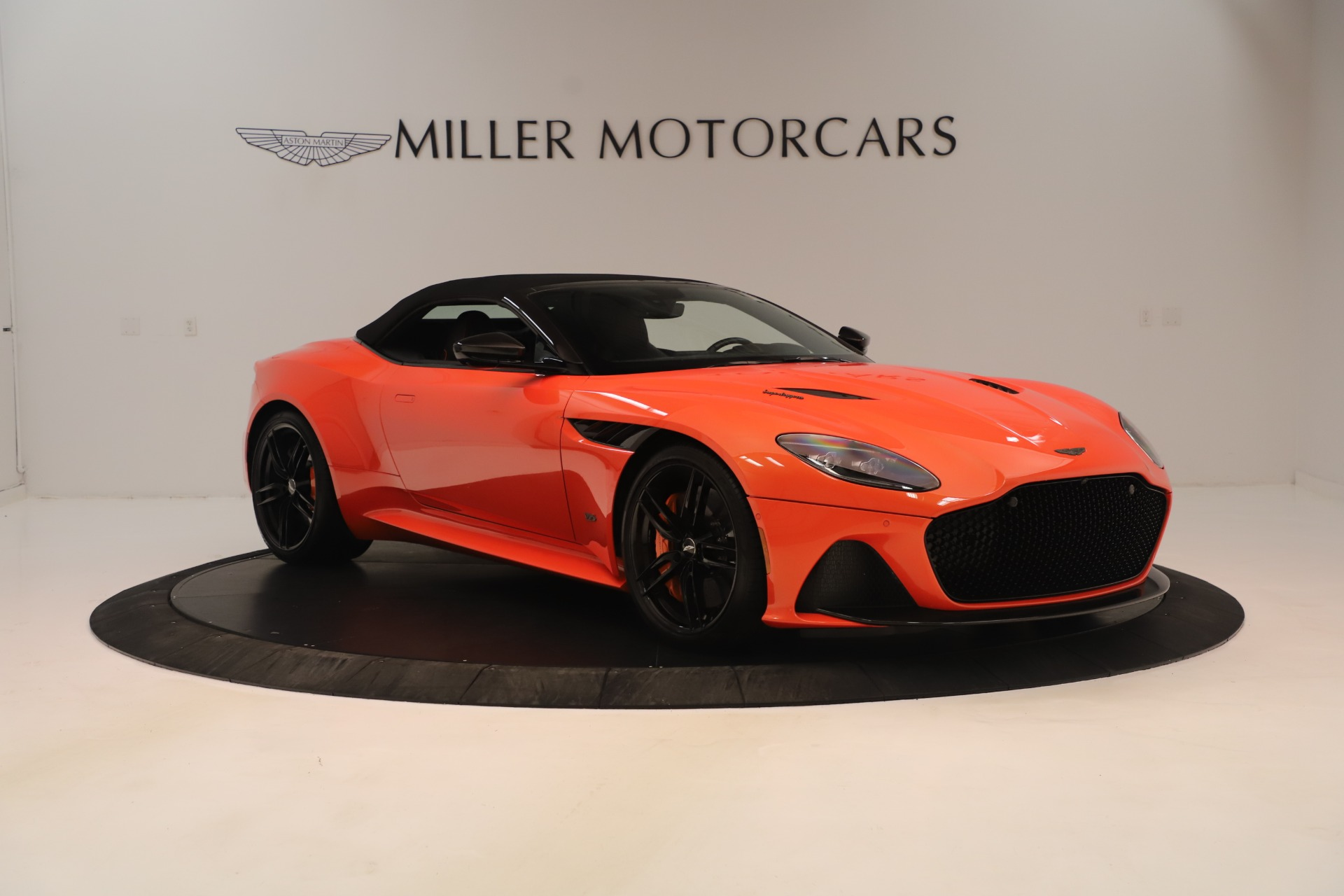 New 2020 Aston Martin DBS Superleggera For Sale In Greenwich, CT. Alfa Romeo of Greenwich, AMDBS 3401_p30