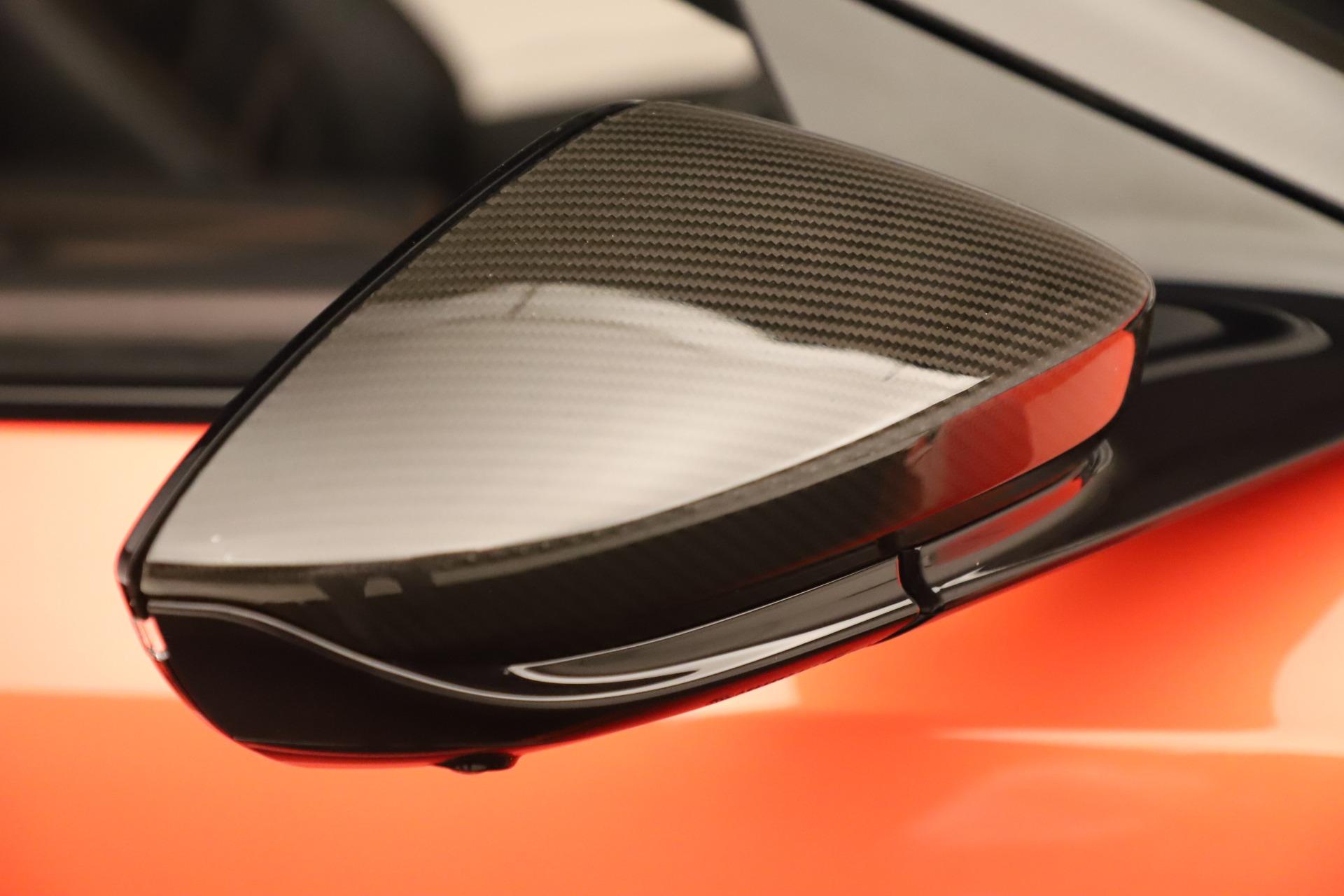 New 2020 Aston Martin DBS Superleggera For Sale In Greenwich, CT. Alfa Romeo of Greenwich, AMDBS 3401_p55