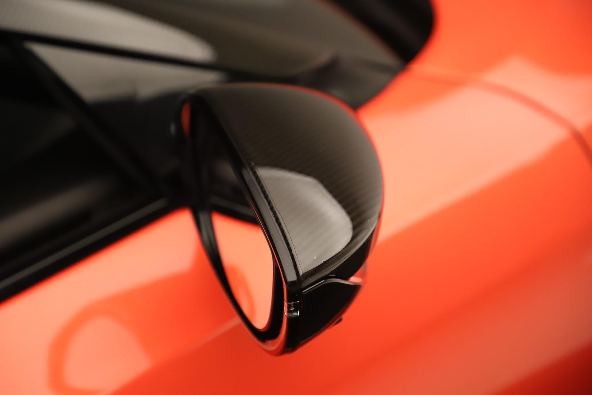 New 2020 Aston Martin DBS Superleggera For Sale In Greenwich, CT. Alfa Romeo of Greenwich, AMDBS 3401_p56