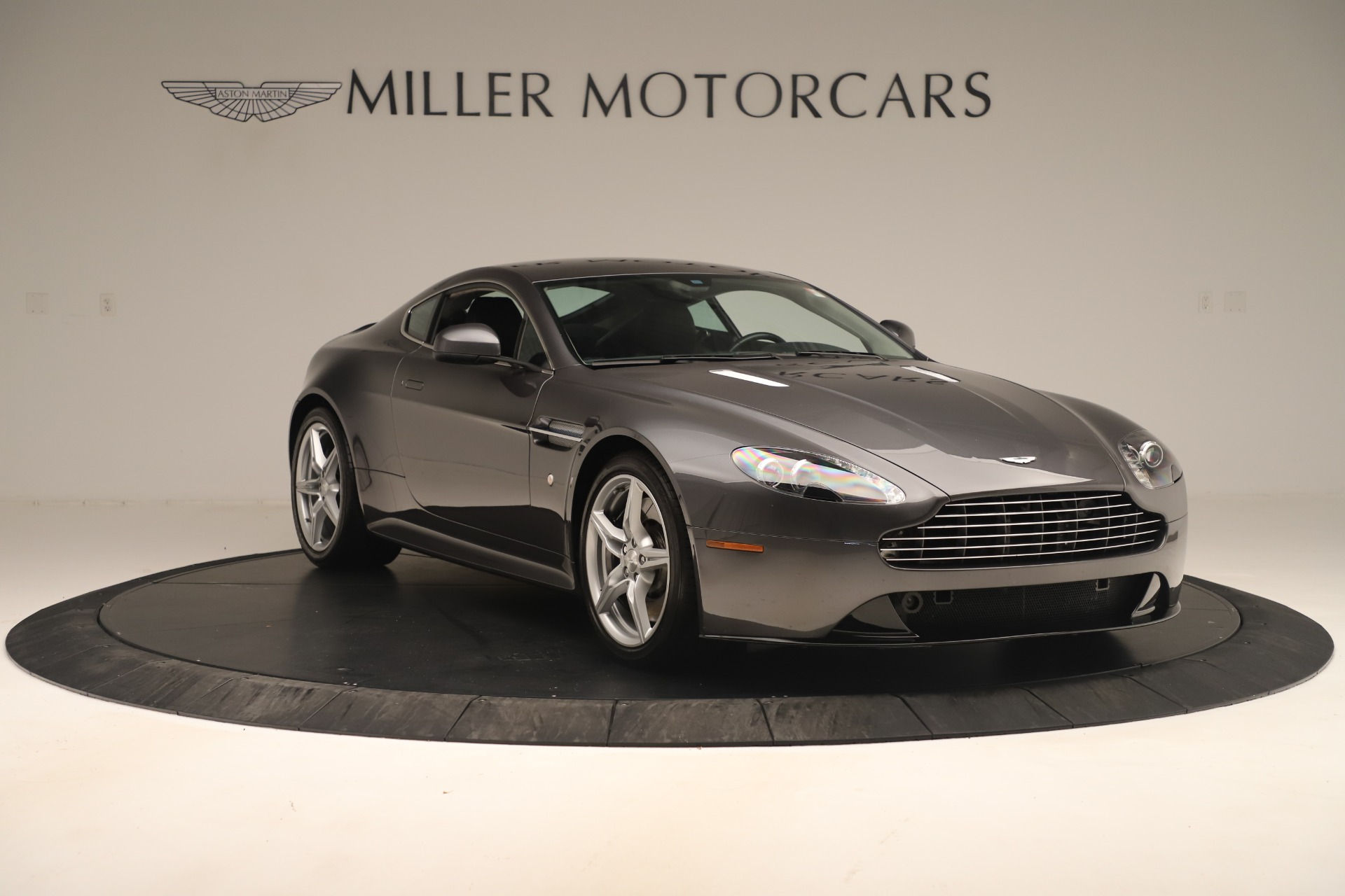 Used 2016 Aston Martin V8 Vantage S For Sale In Greenwich, CT. Alfa Romeo of Greenwich, 7625 3402_p10