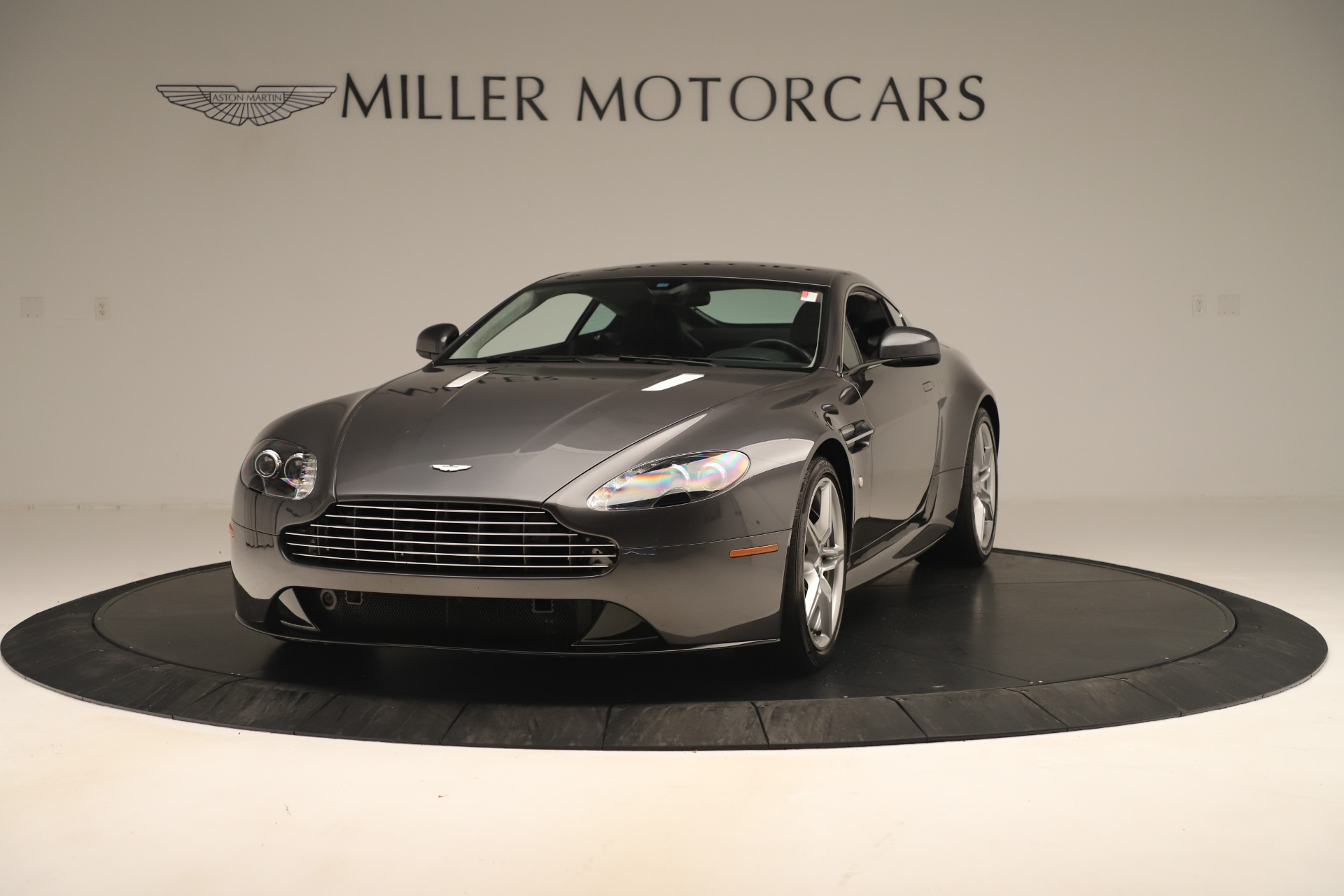 Used 2016 Aston Martin V8 Vantage S For Sale In Greenwich, CT. Alfa Romeo of Greenwich, 7625 3402_p12